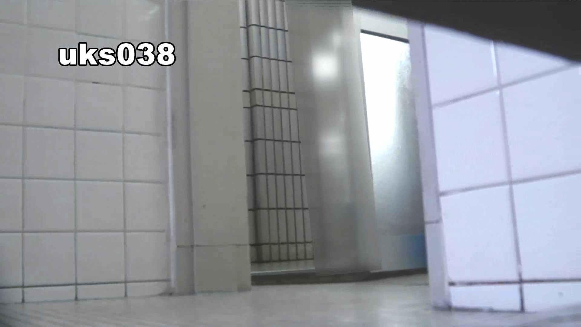 【美しき個室な世界】 vol.038 リボンだけでなく腰つきもエロス 高評価  85PIX 3