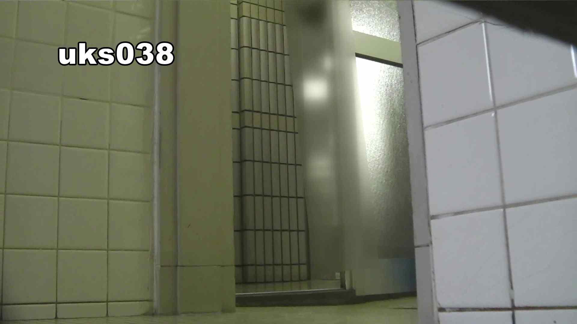 【美しき個室な世界】 vol.038 リボンだけでなく腰つきもエロス 高評価  85PIX 4
