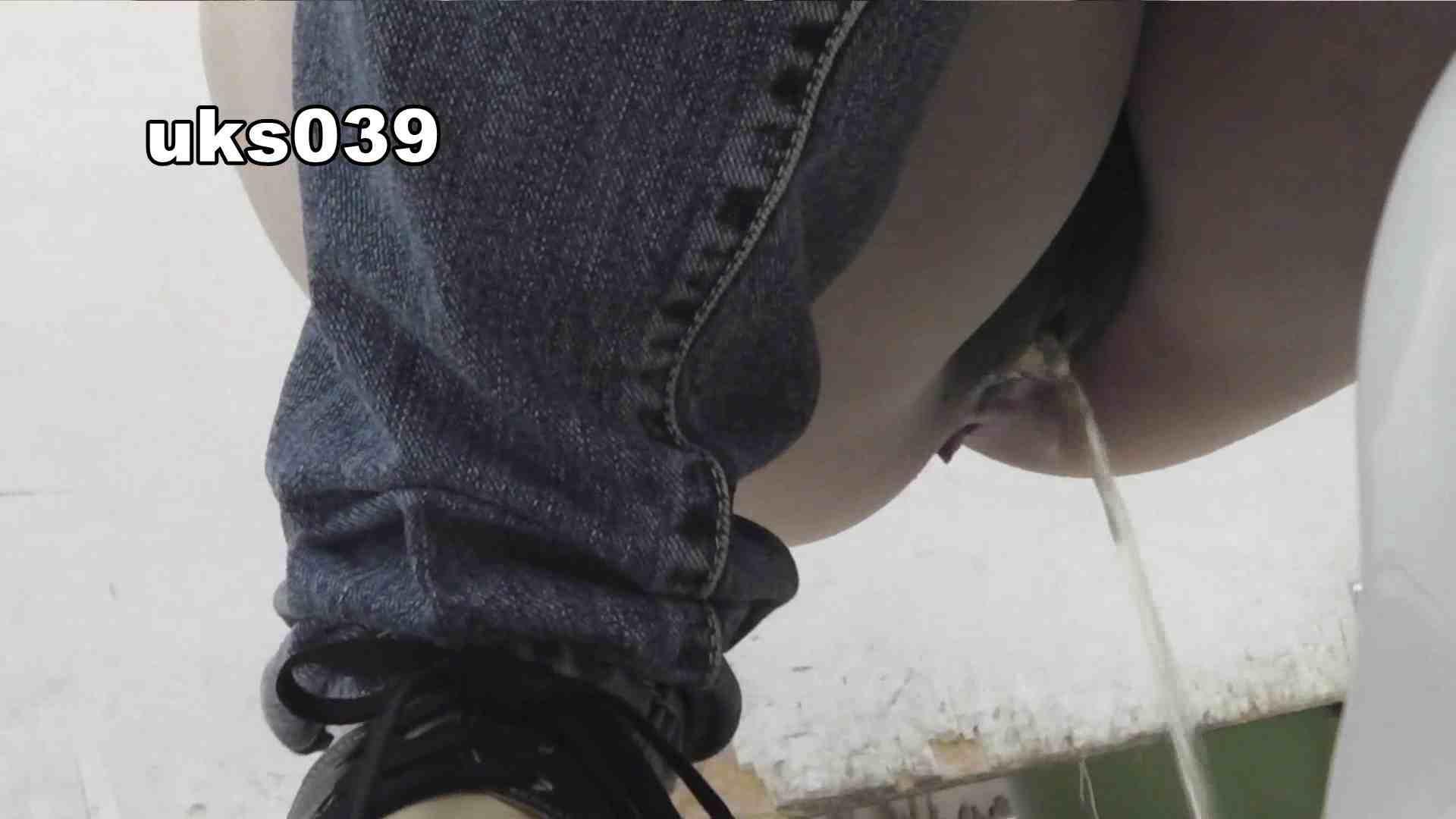 【美しき個室な世界】 vol.039 ポロポロと 高評価  75PIX 1