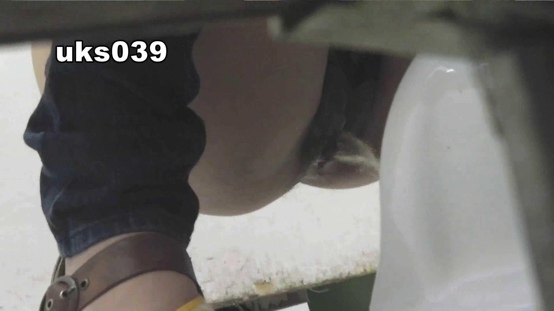 【美しき個室な世界】 vol.039 ポロポロと 高評価  75PIX 41