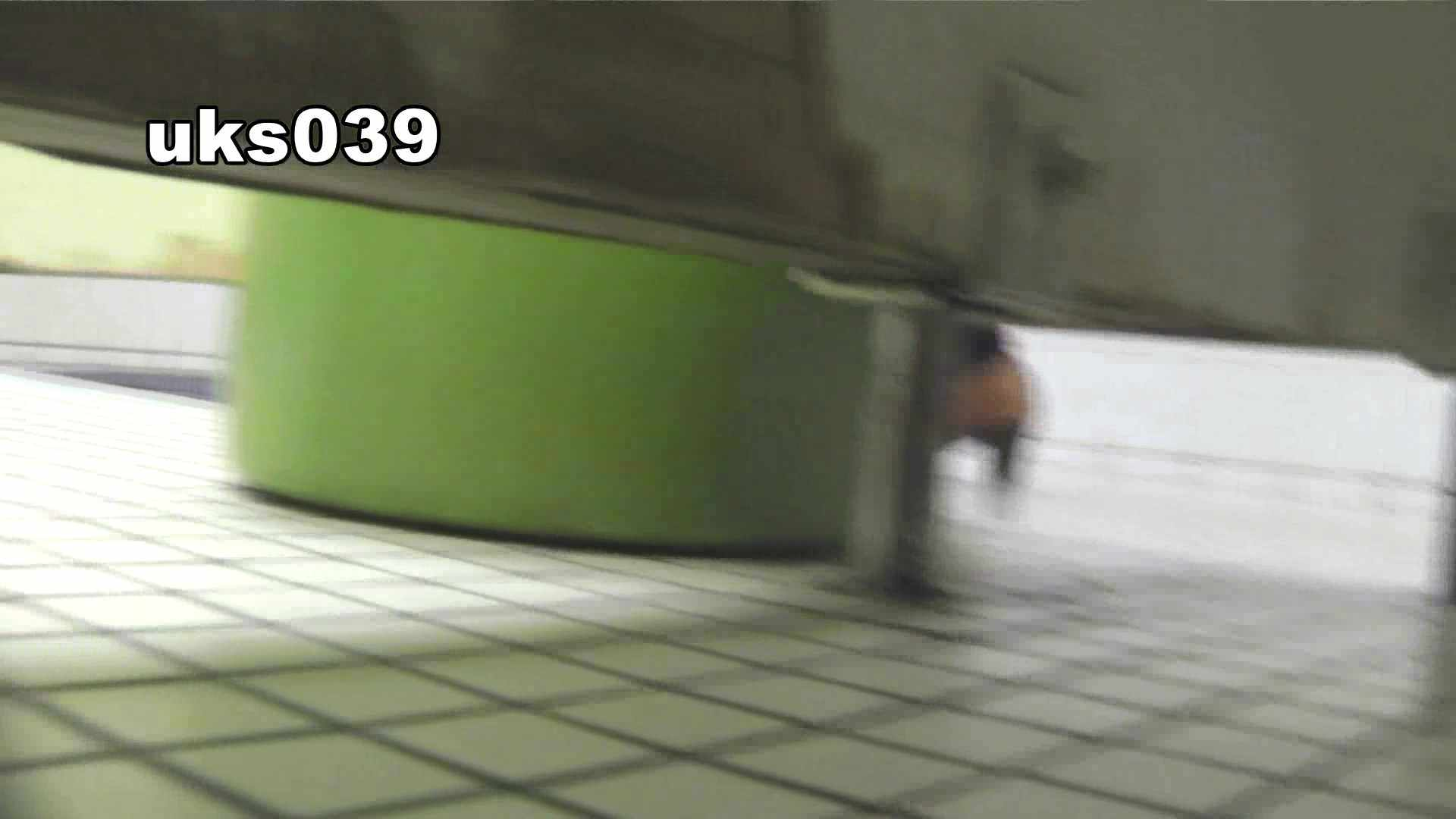 【美しき個室な世界】 vol.039 ポロポロと 高評価  75PIX 66