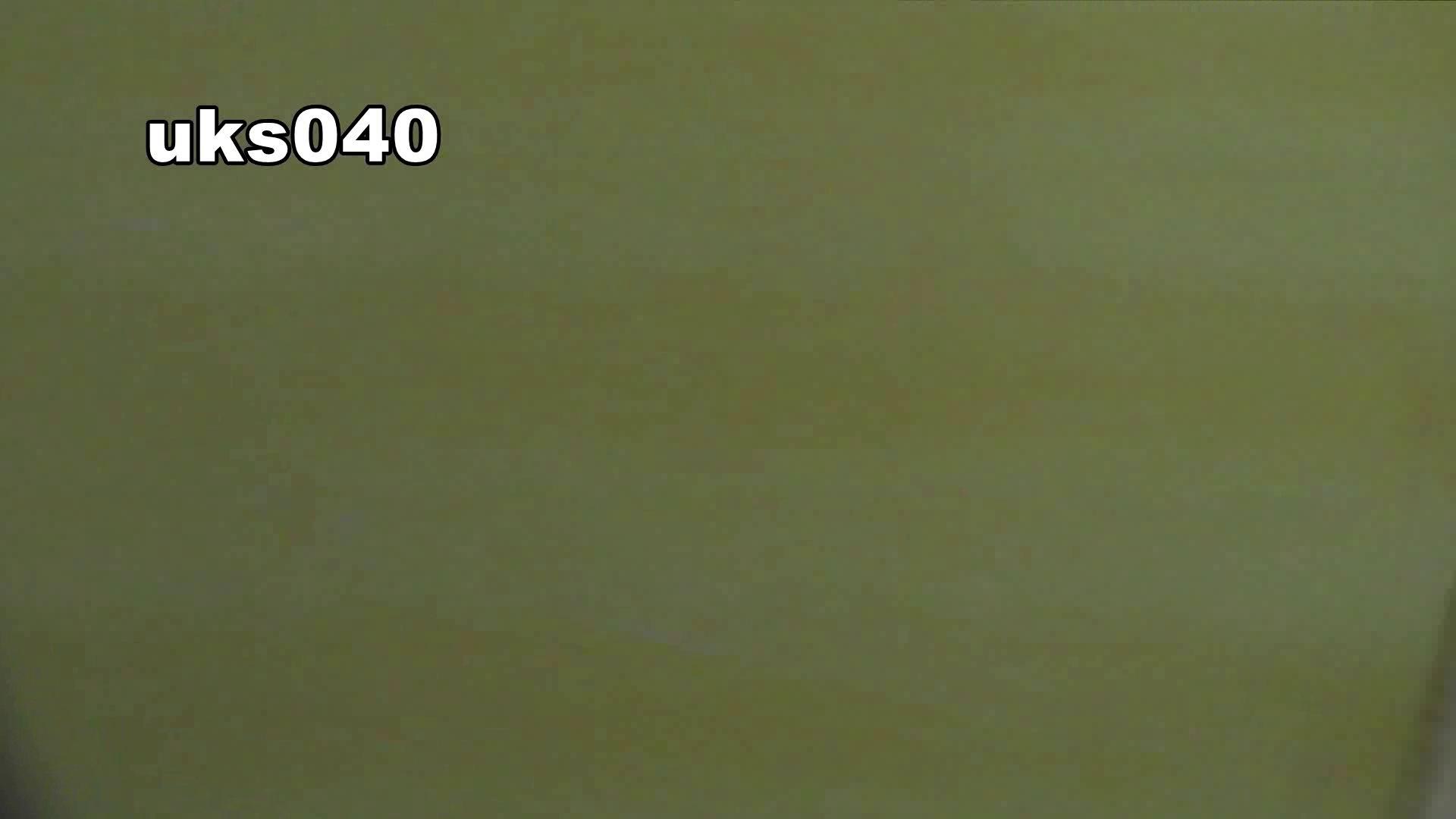 【美しき個室な世界】 vol.040 出て行かれる時の清楚姿撮り 高画質  88PIX 72