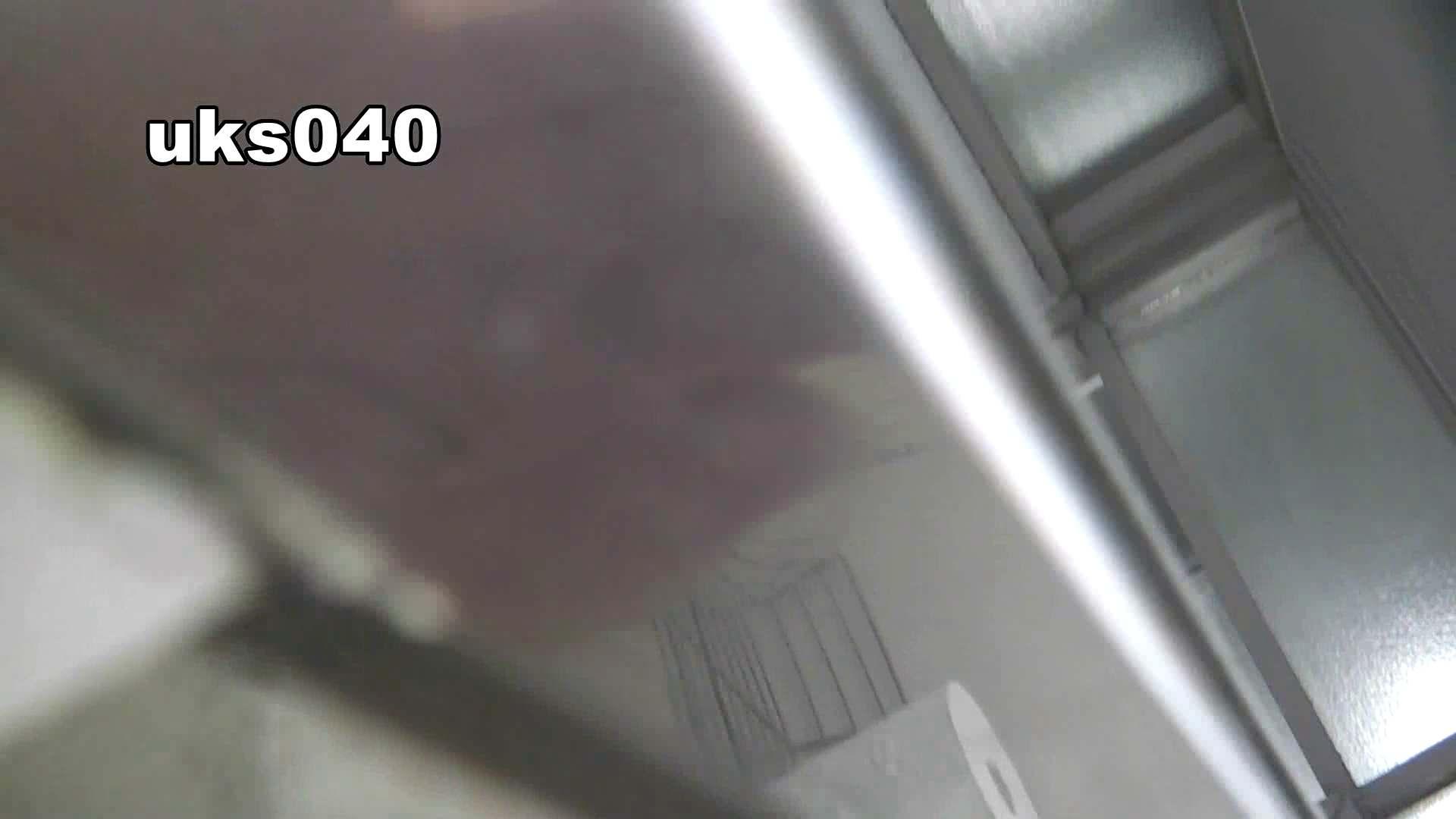 【美しき個室な世界】 vol.040 出て行かれる時の清楚姿撮り 高画質  88PIX 84