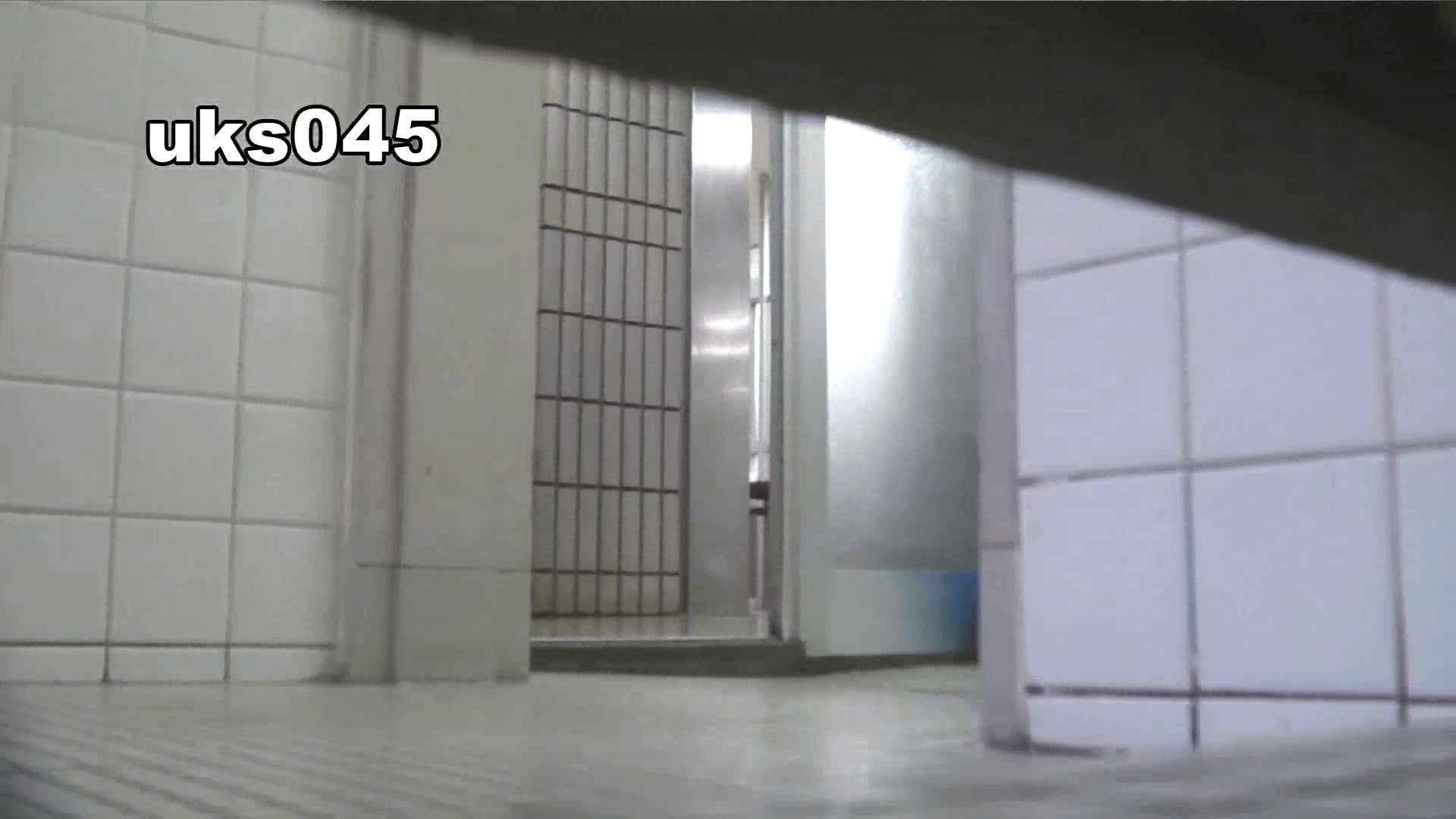 【美しき個室な世界】vol.045 みんなモリモリ 高画質  57PIX 12