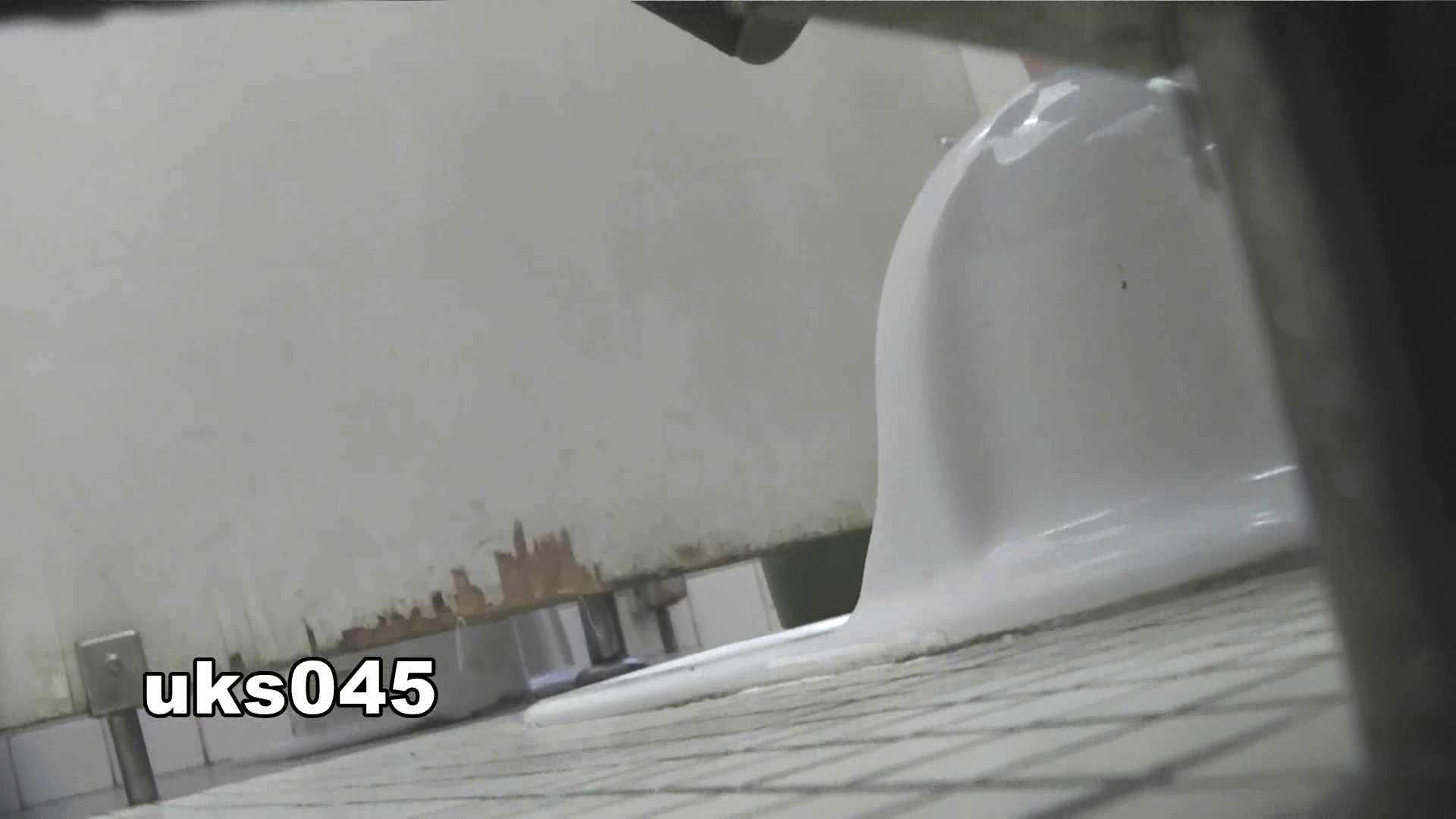 【美しき個室な世界】vol.045 みんなモリモリ 高画質  57PIX 37