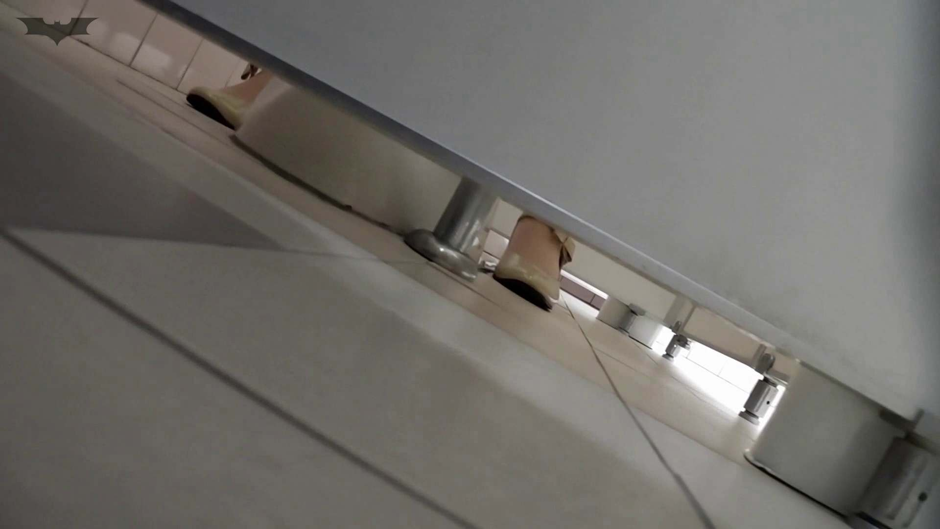 美しい日本の未来 No.08 腕を磨き再発進 丸見え  89PIX 32