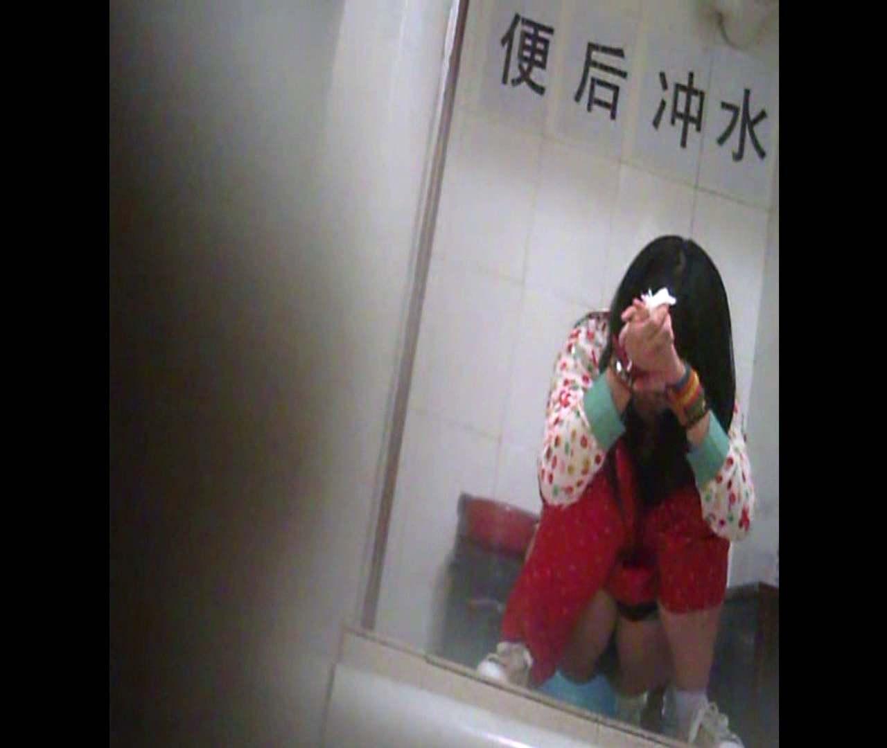 Vol.01 赤のパンツスタイルがとっても眩しい!!