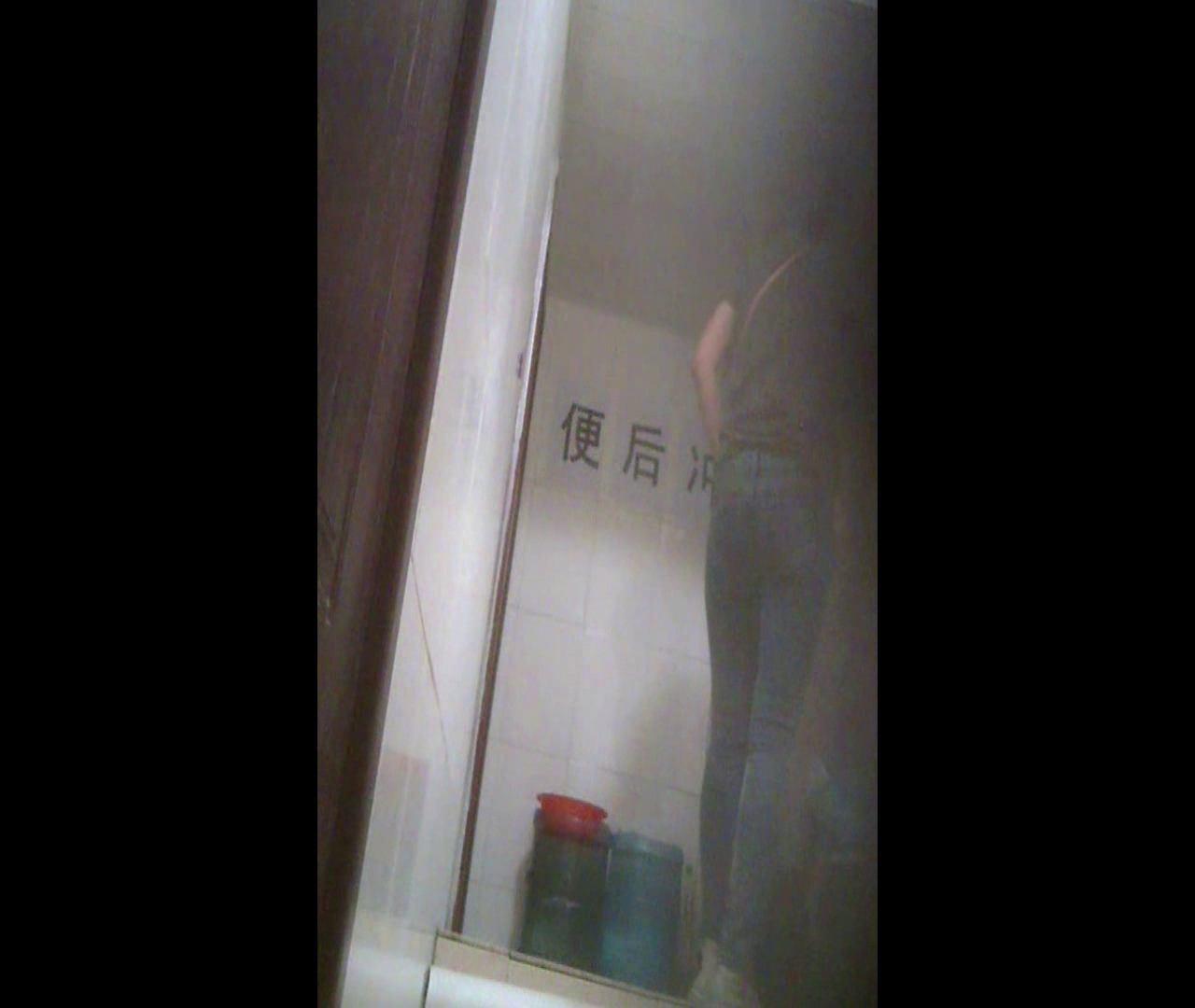 Vol.07 ワンサイズ小さめのデニムかっちゃいました。 洗面所  70PIX 59