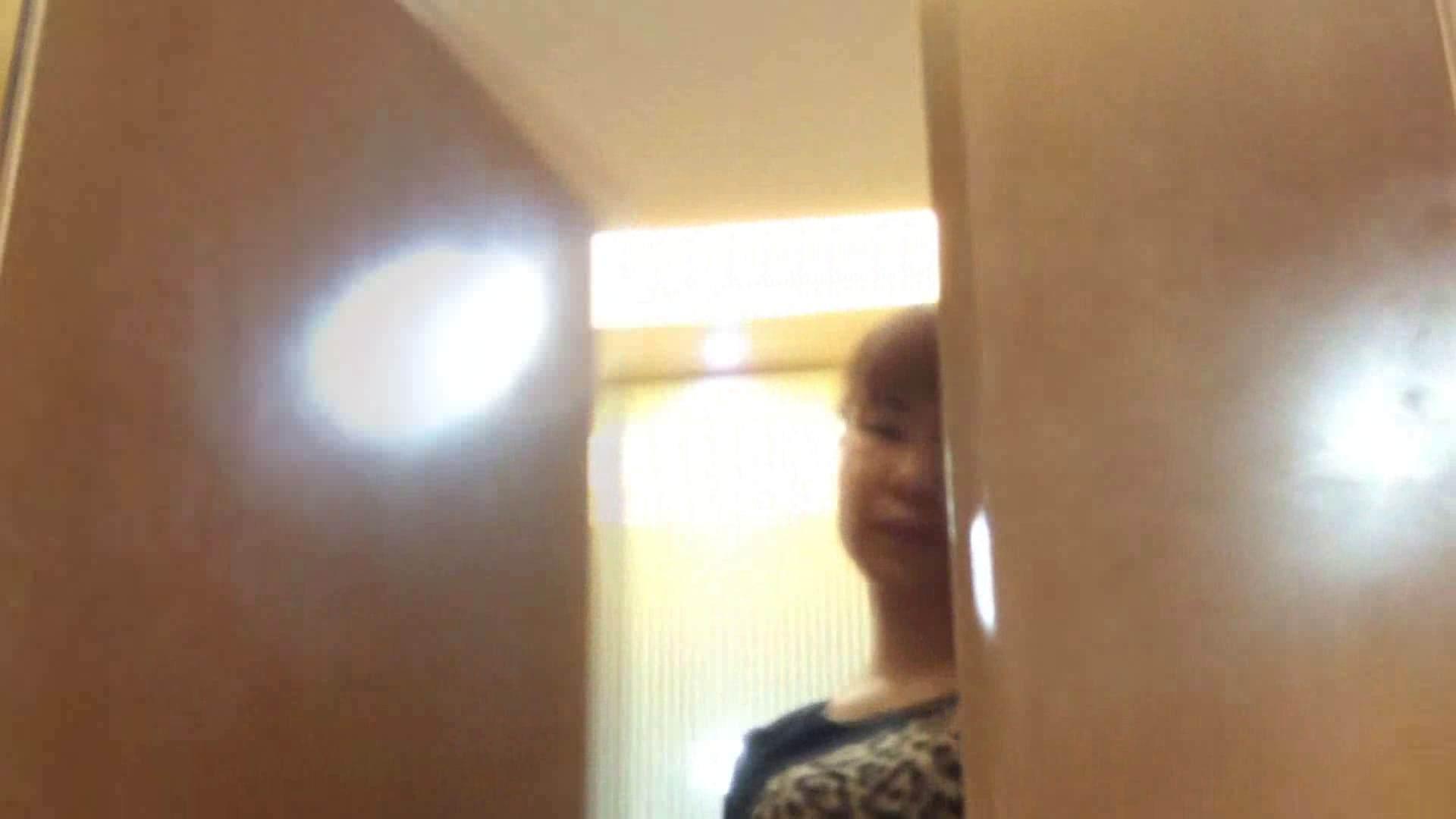 隣国化粧室下から御免!! No.02 お姉さん  69PIX 14
