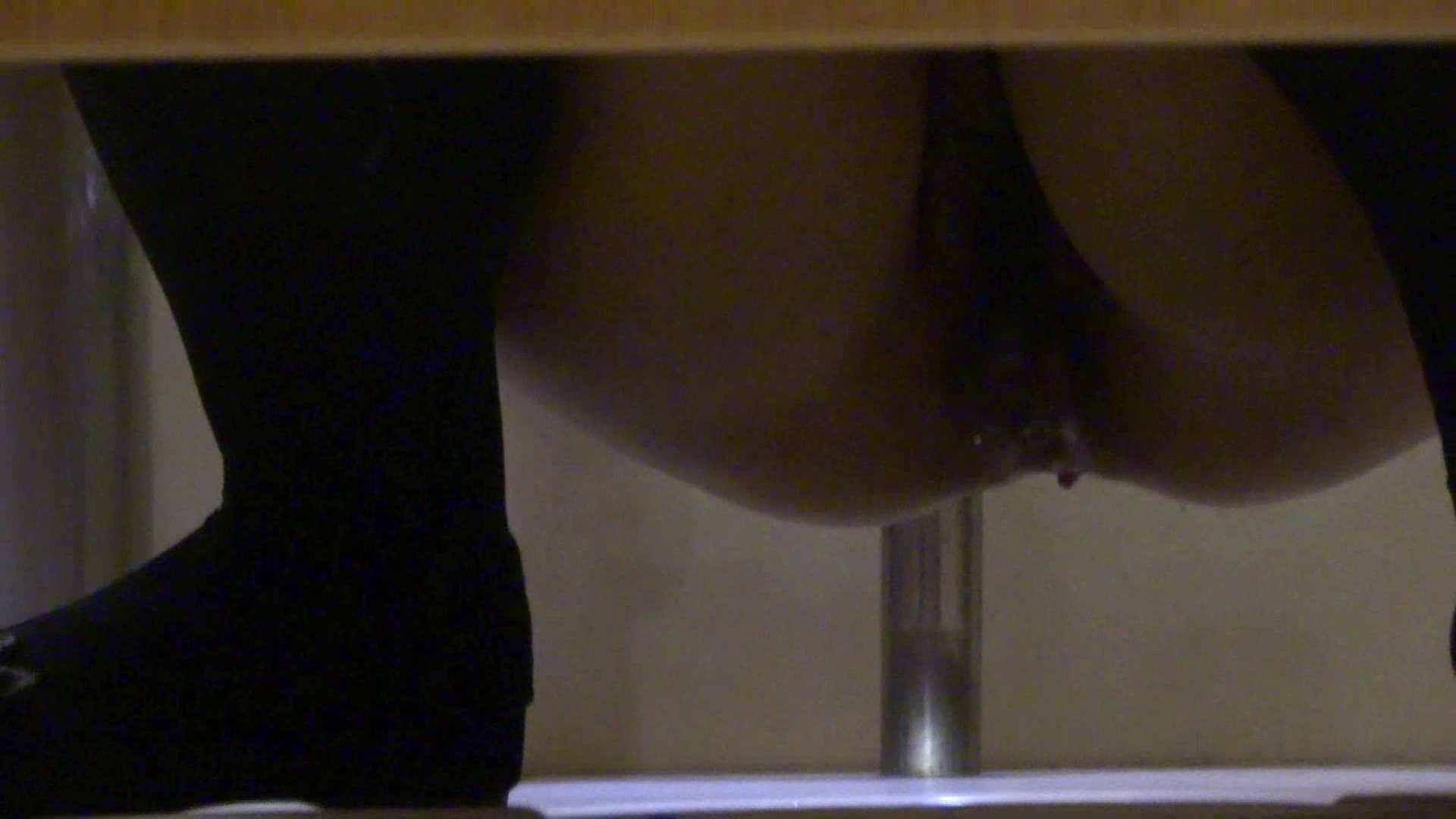 隣国化粧室下から御免!! No.02 お姉さん  69PIX 23