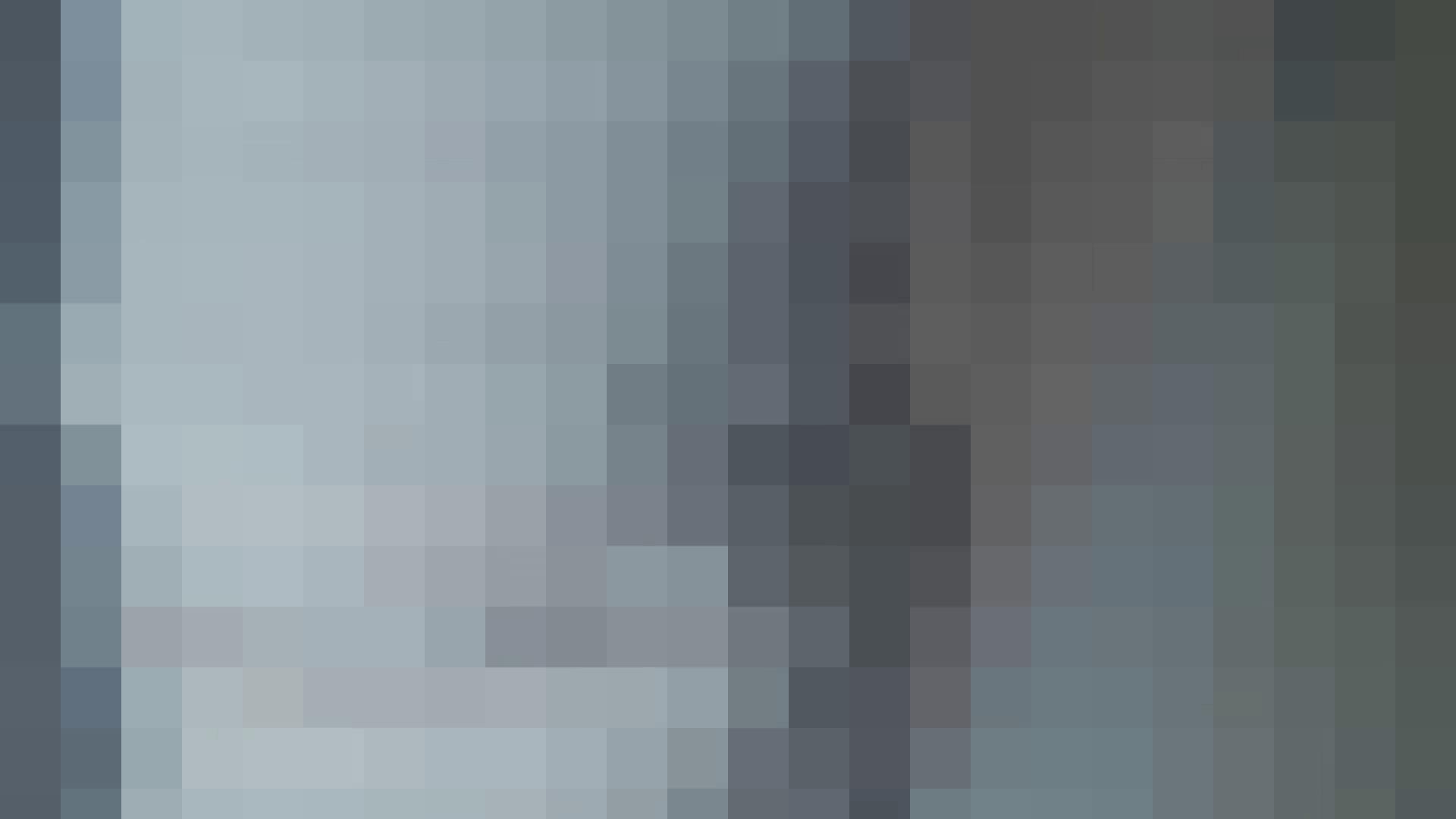 阿国ちゃんの「和式洋式七変化」No.16 洗面所  56PIX 7