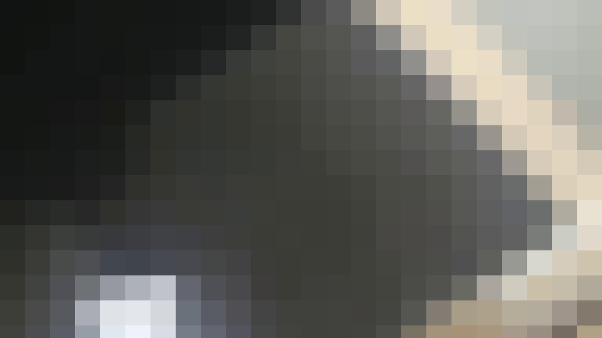 阿国ちゃんの「和式洋式七変化」No.16 洗面所  56PIX 11
