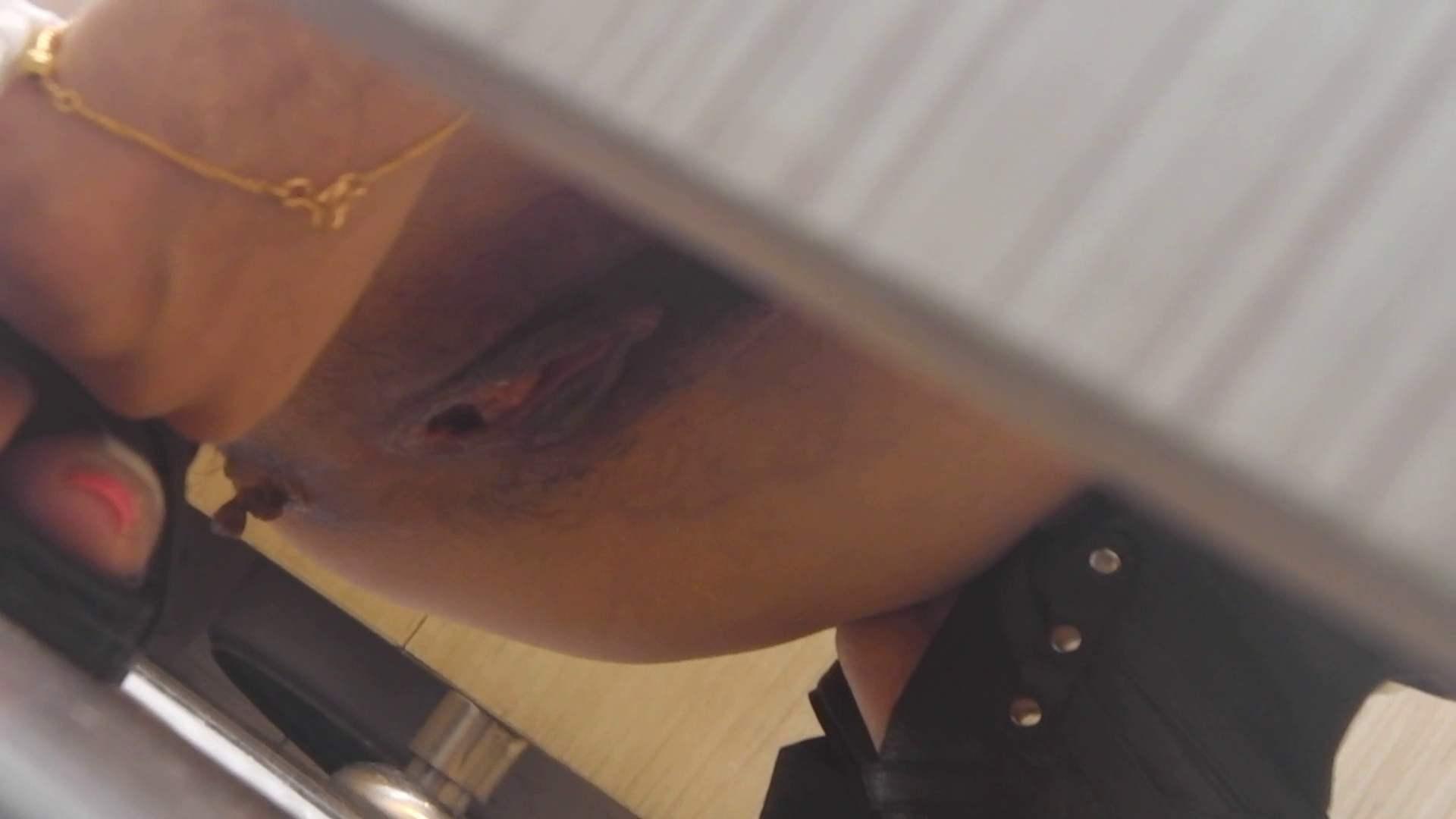 阿国ちゃんの「和式洋式七変化」No.16 洗面所  56PIX 39