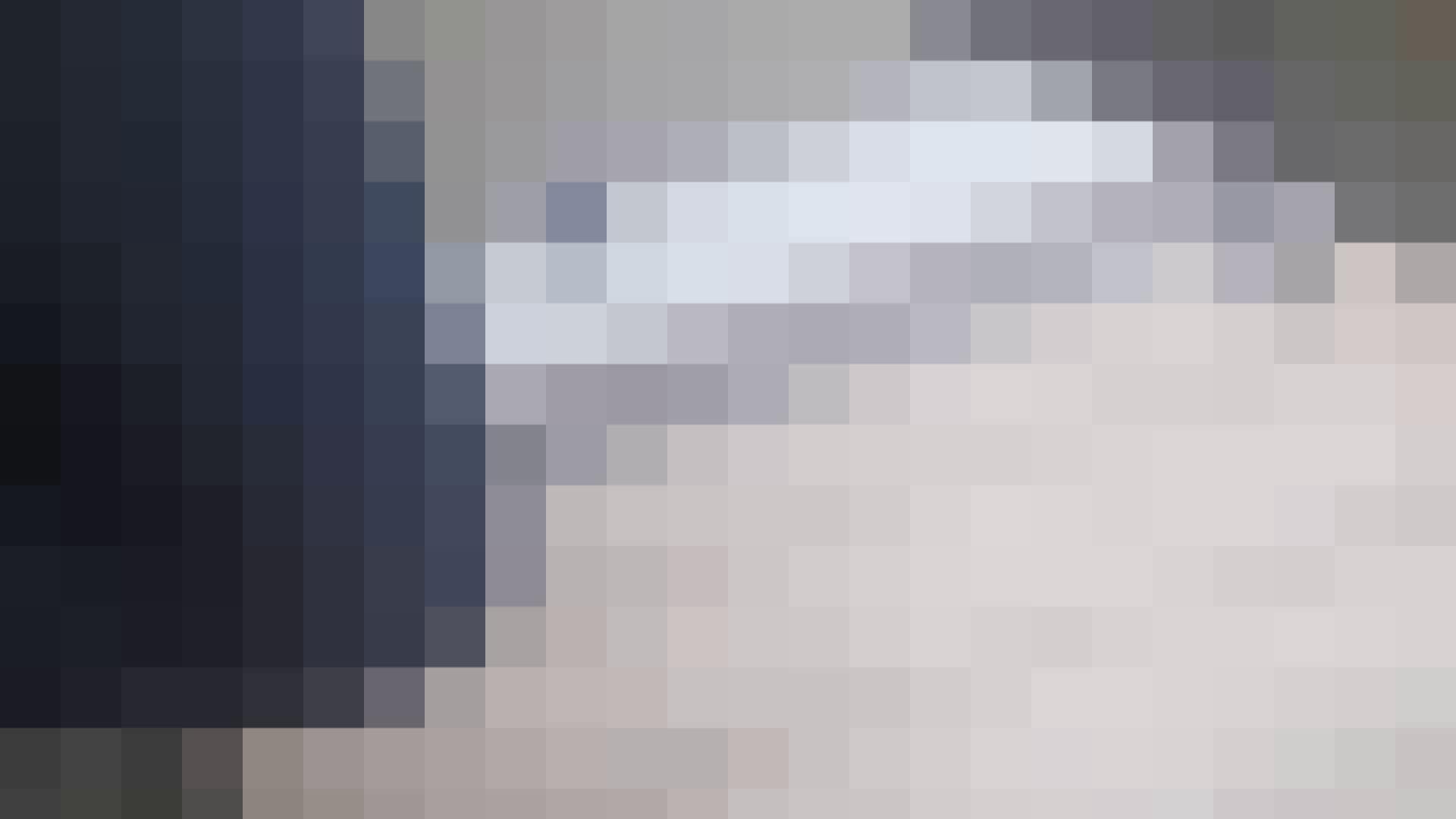 阿国ちゃんの「和式洋式七変化」No.16 洗面所  56PIX 56