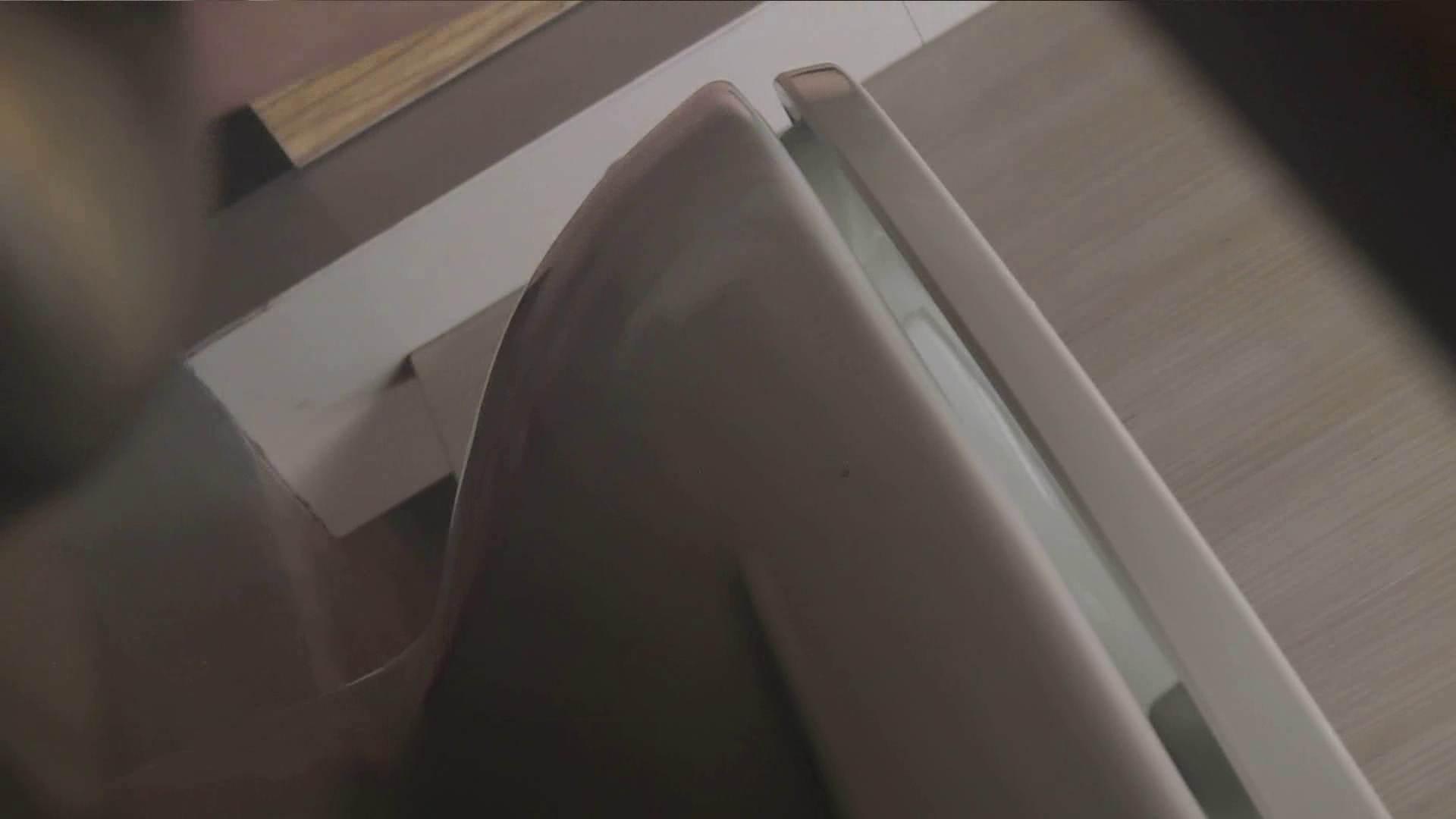 阿国ちゃんの「和式洋式七変化」No.18 iBO(フタコブ) 和式 盗撮 110PIX 24