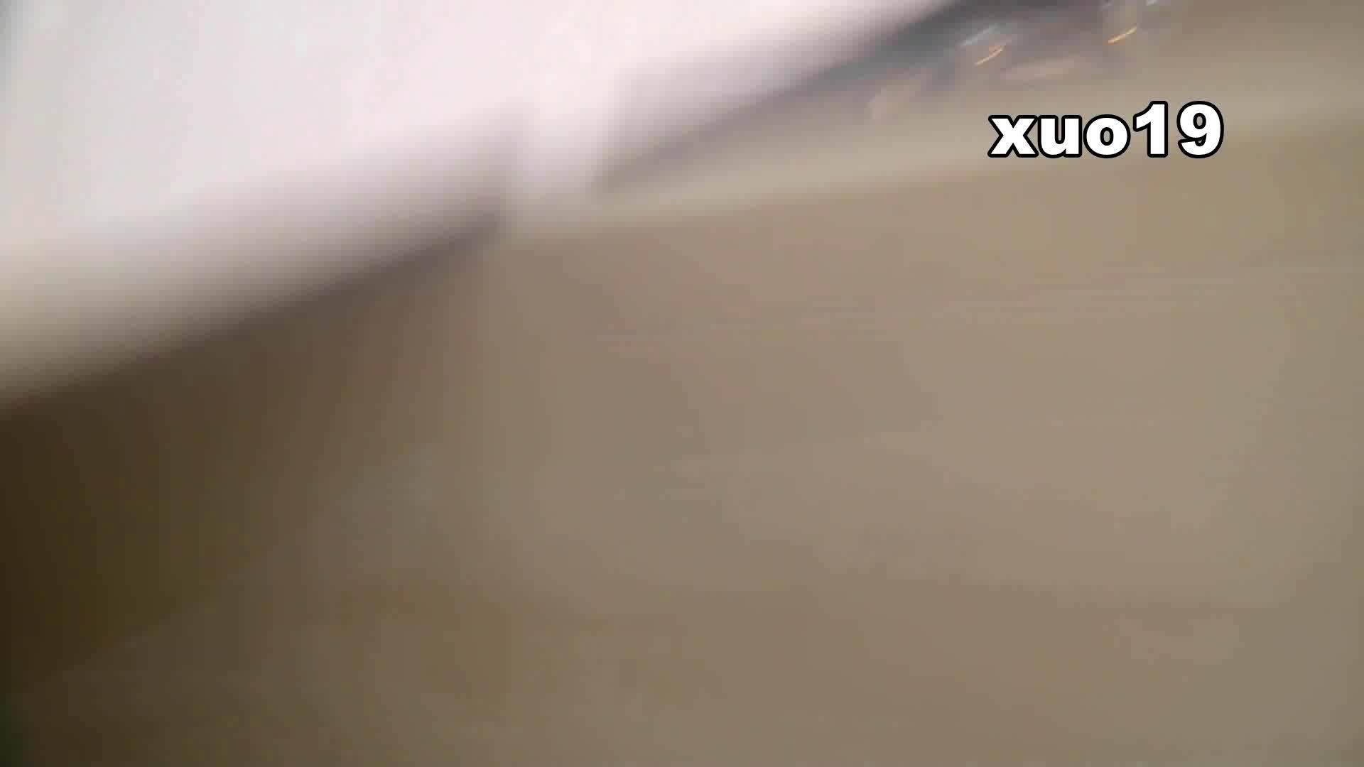 阿国ちゃんの「和式洋式七変化」No.19 キラキラ系 お姉さん  111PIX 110