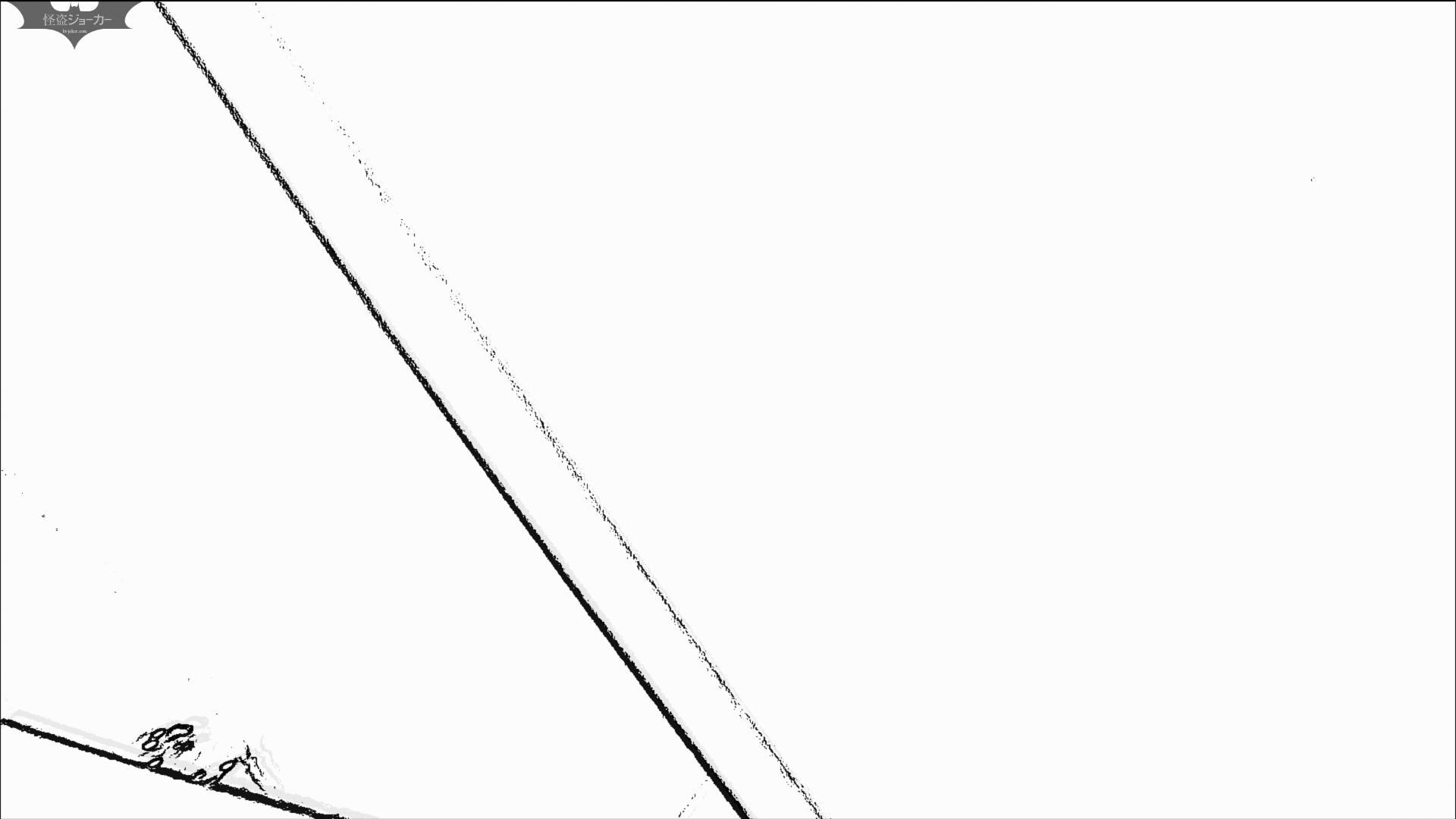 阿国ちゃんの和式洋式七変化 Vol.24 すっごくピクピクしてます。 洗面所  64PIX 20