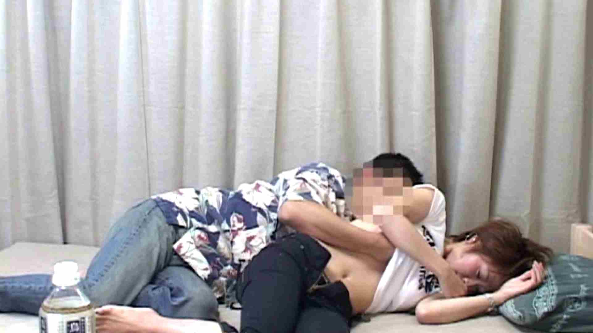 素人女良を部屋に連れ込み隠し撮りSEX!! その16 アパレル店員 リナ セックス  55PIX 3