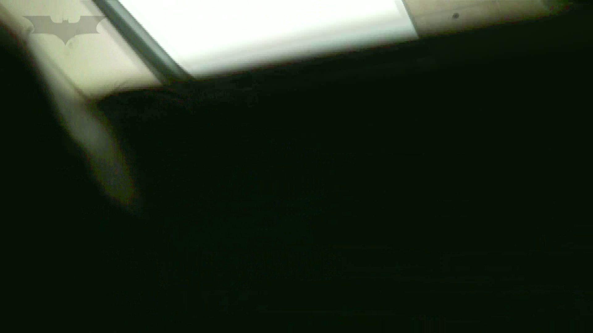 ステーション編 vol.29 頭二つ飛び出る180cm長身モデル 洗面所  79PIX 34