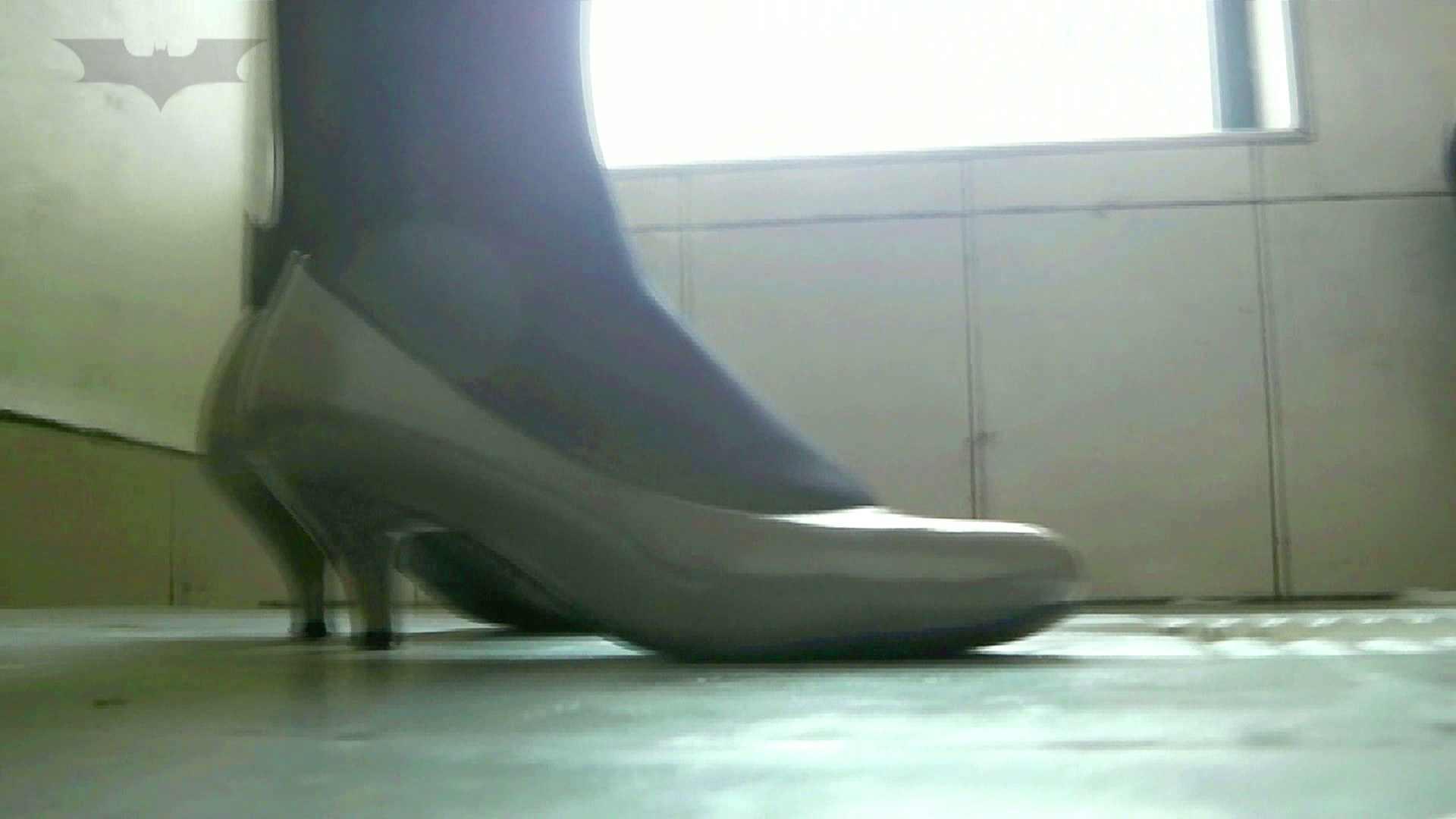 ステーション編 vol.29 頭二つ飛び出る180cm長身モデル 洗面所  79PIX 64