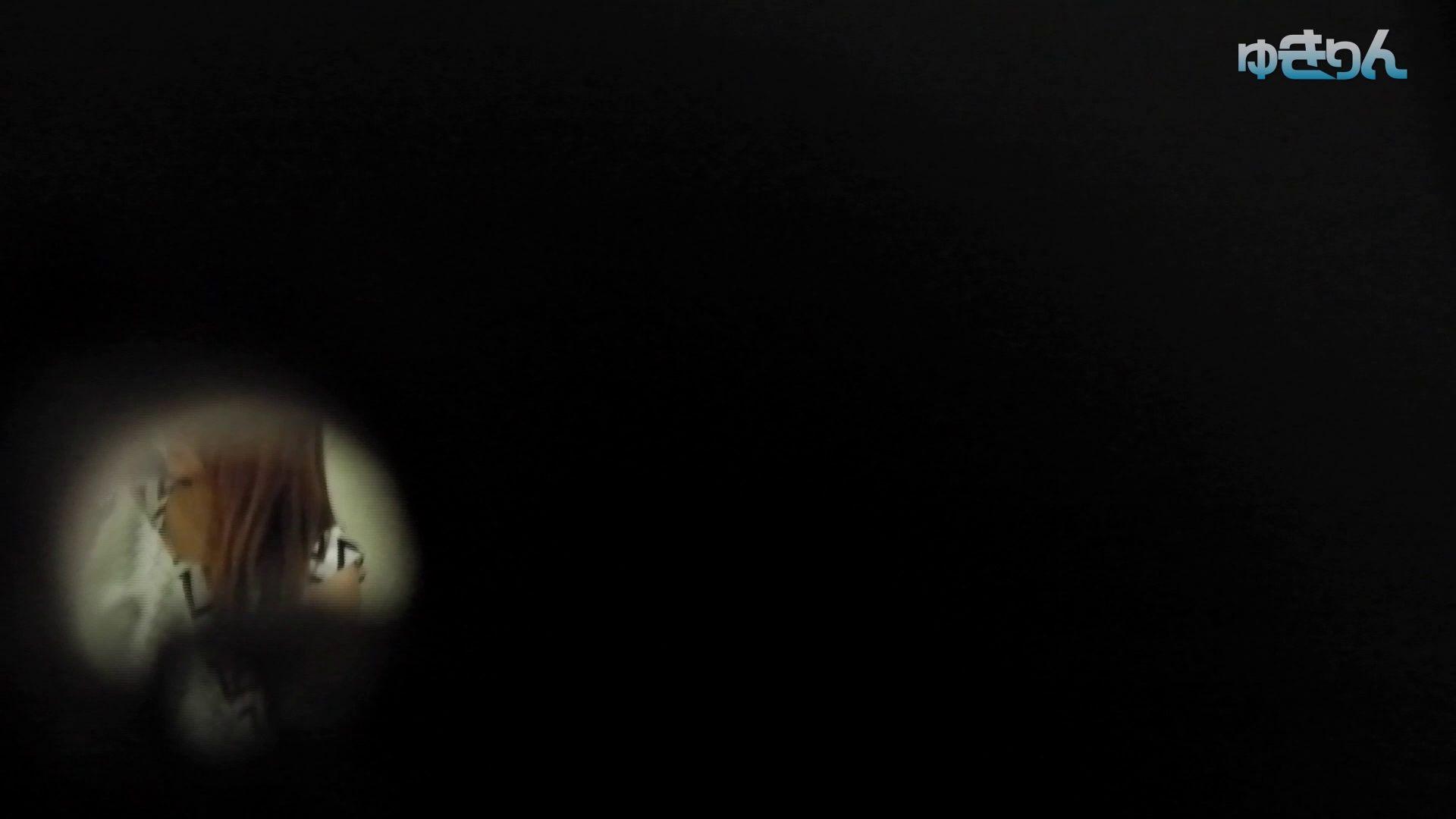 ステーション編 vol54 便秘のせいで長蛇の列、じっくり撮らせて頂きました 洗面所  86PIX 49