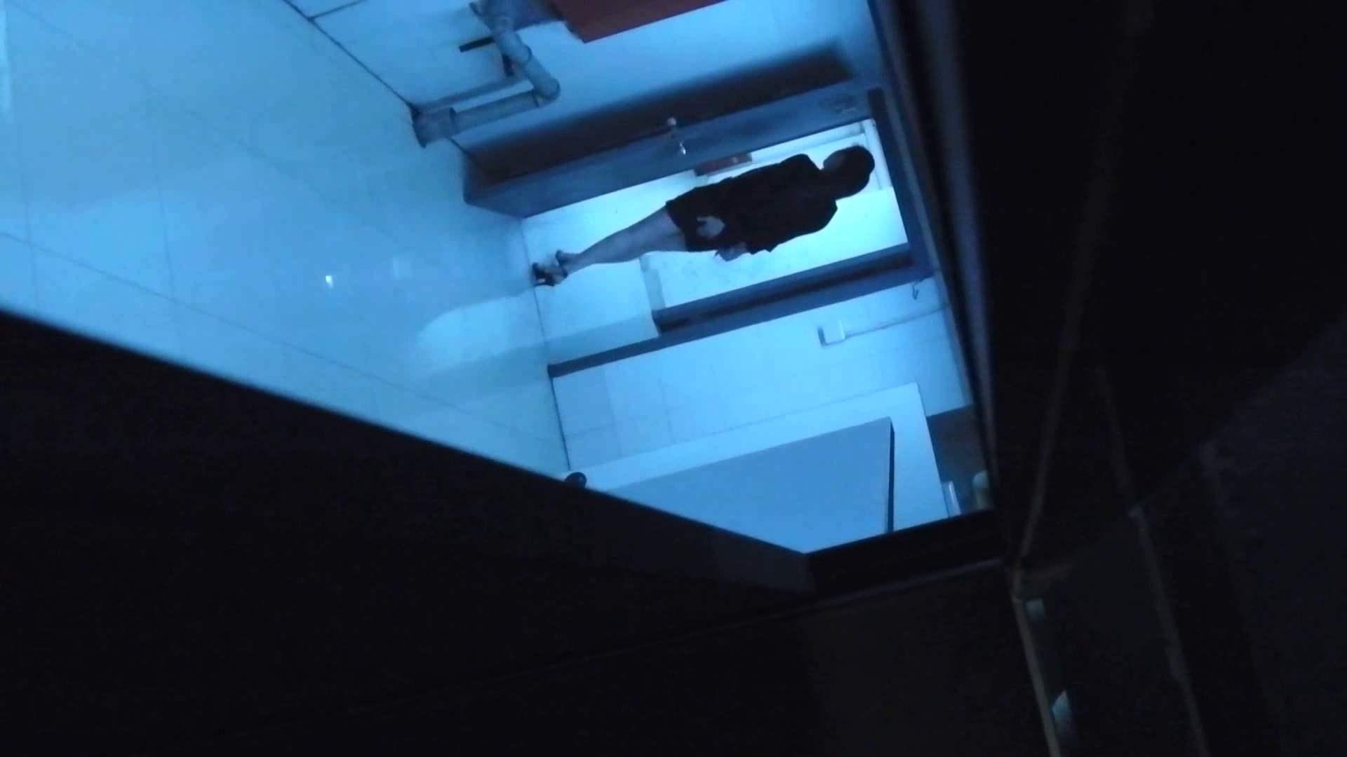 世界の射窓から vol.37 洗面所  68PIX 10