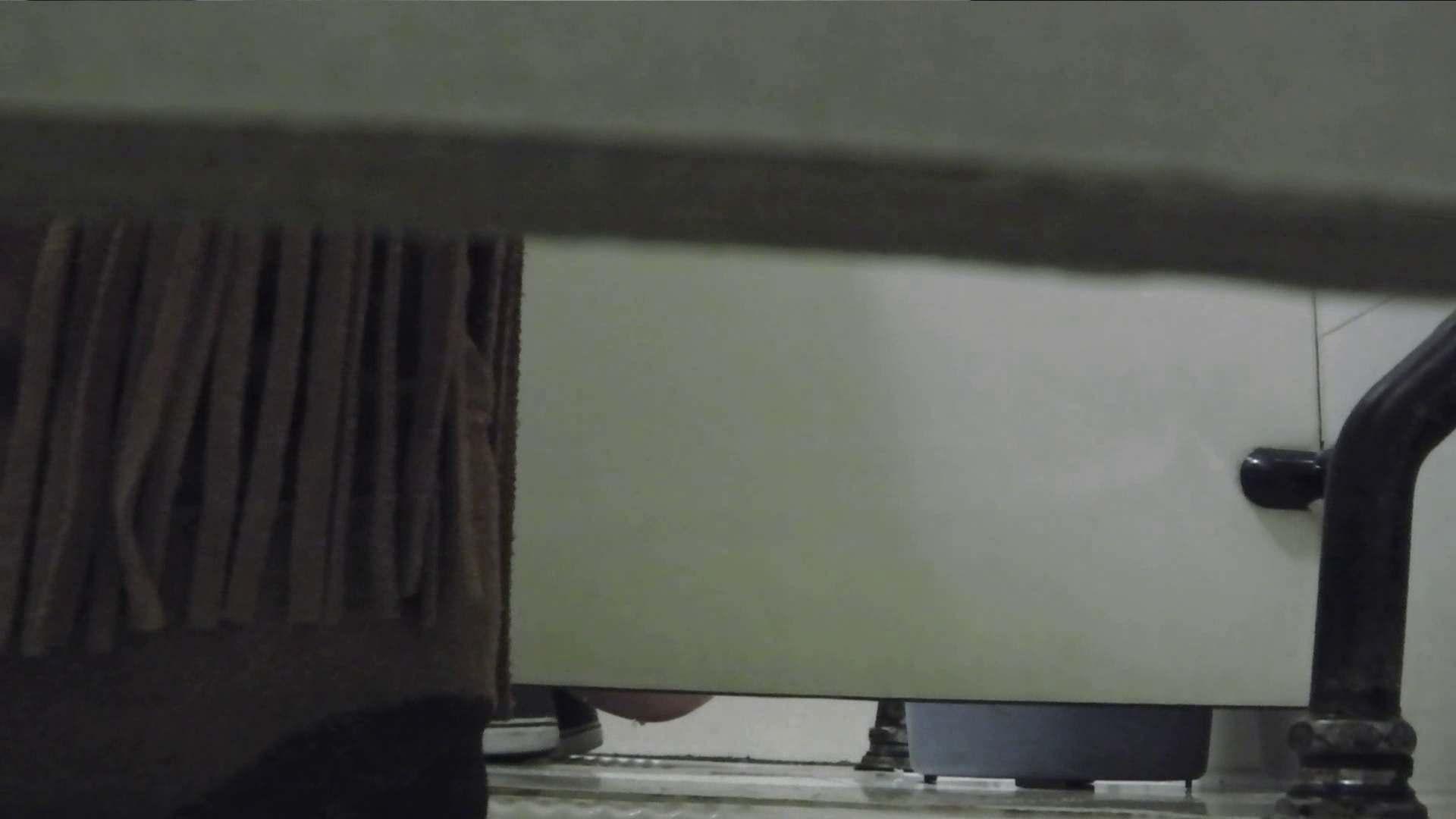世界の射窓から vol.37 洗面所  68PIX 22
