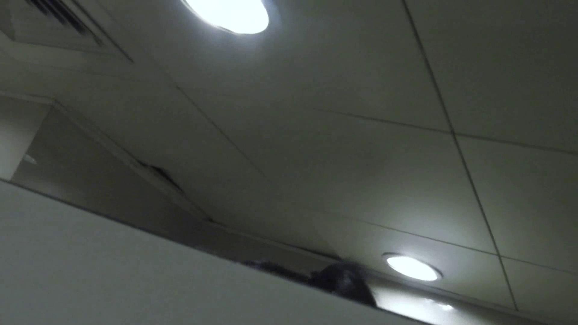 世界の射窓から vol.37 洗面所  68PIX 28