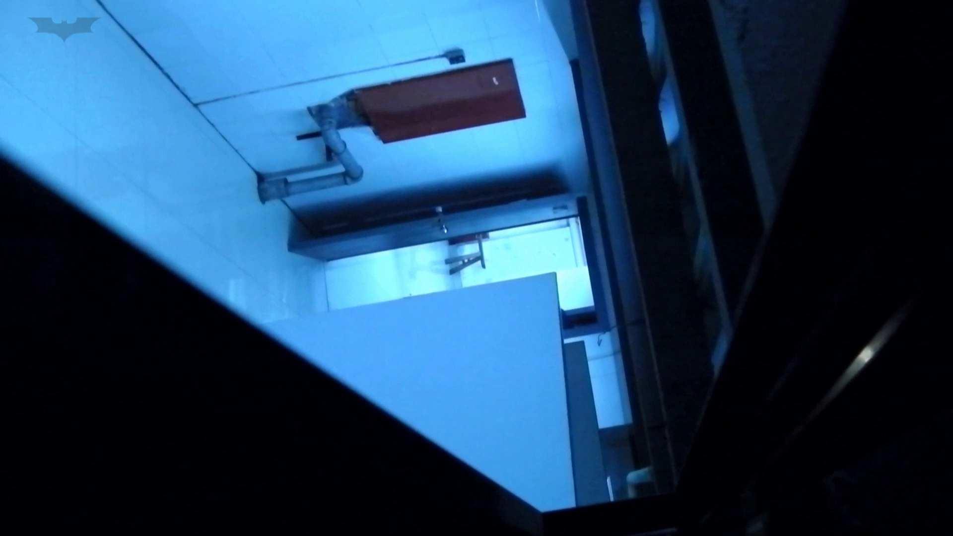 新世界の射窓 No72 モデル級なら個室から飛び出て追っかけます ギャル  75PIX 5