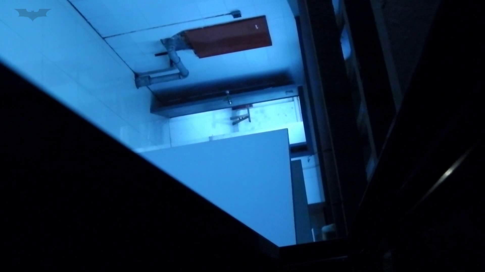 新世界の射窓 No72 モデル級なら個室から飛び出て追っかけます ギャル  75PIX 7