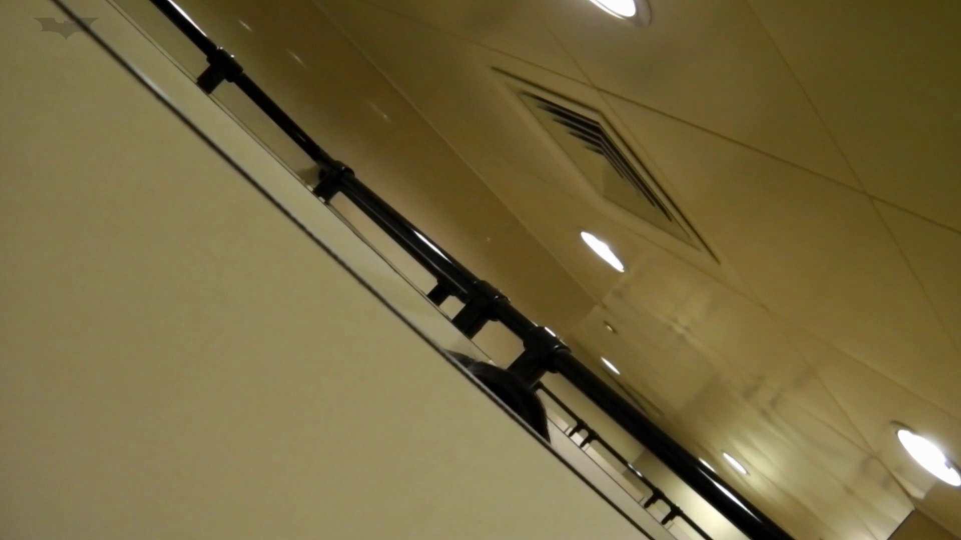 新世界の射窓 No74ゆきりん潜入活動の中こんな三穴からの噴射は初めてです。 お姉さん  76PIX 45
