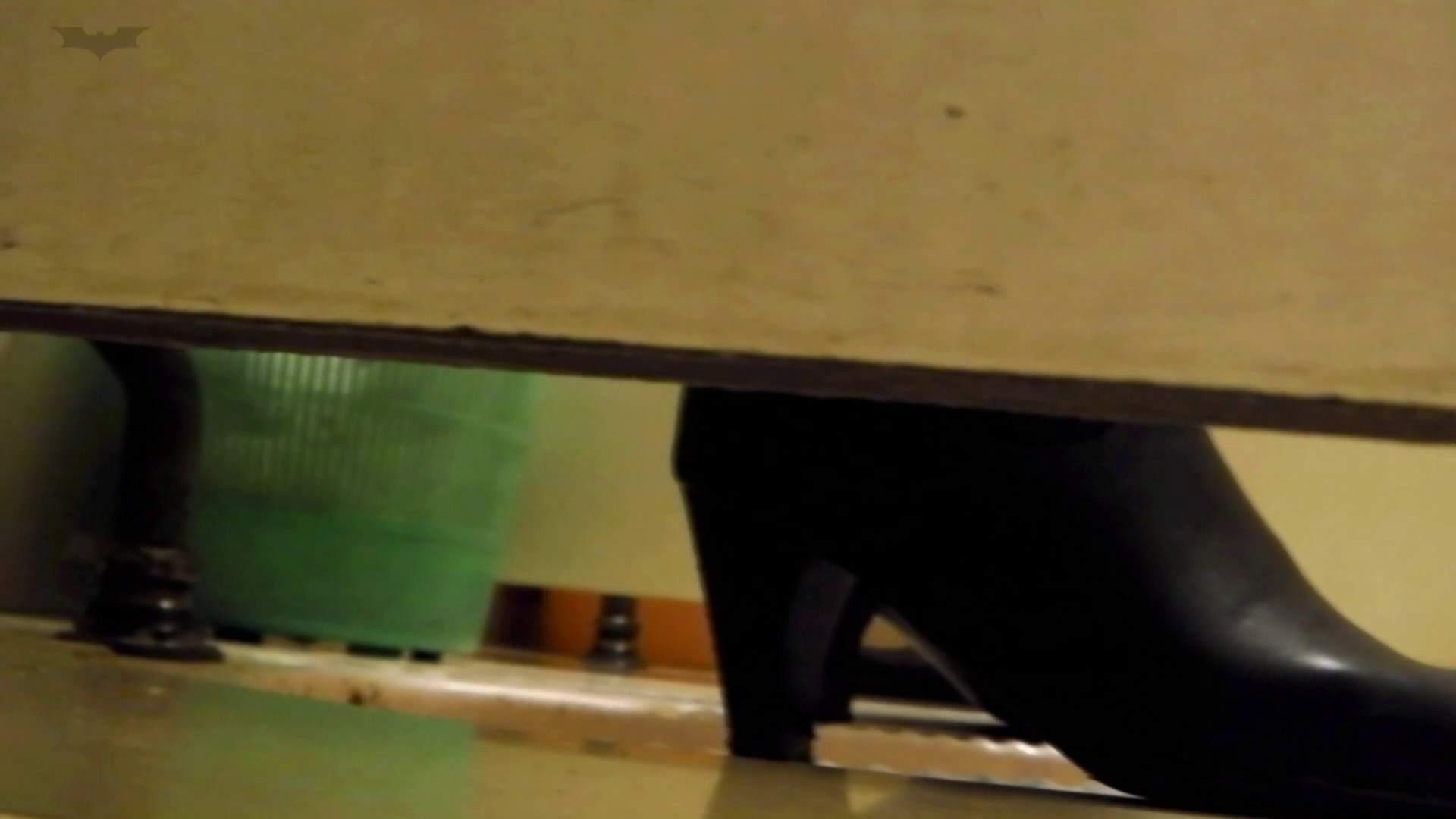 新世界の射窓 No74ゆきりん潜入活動の中こんな三穴からの噴射は初めてです。 お姉さん  76PIX 61