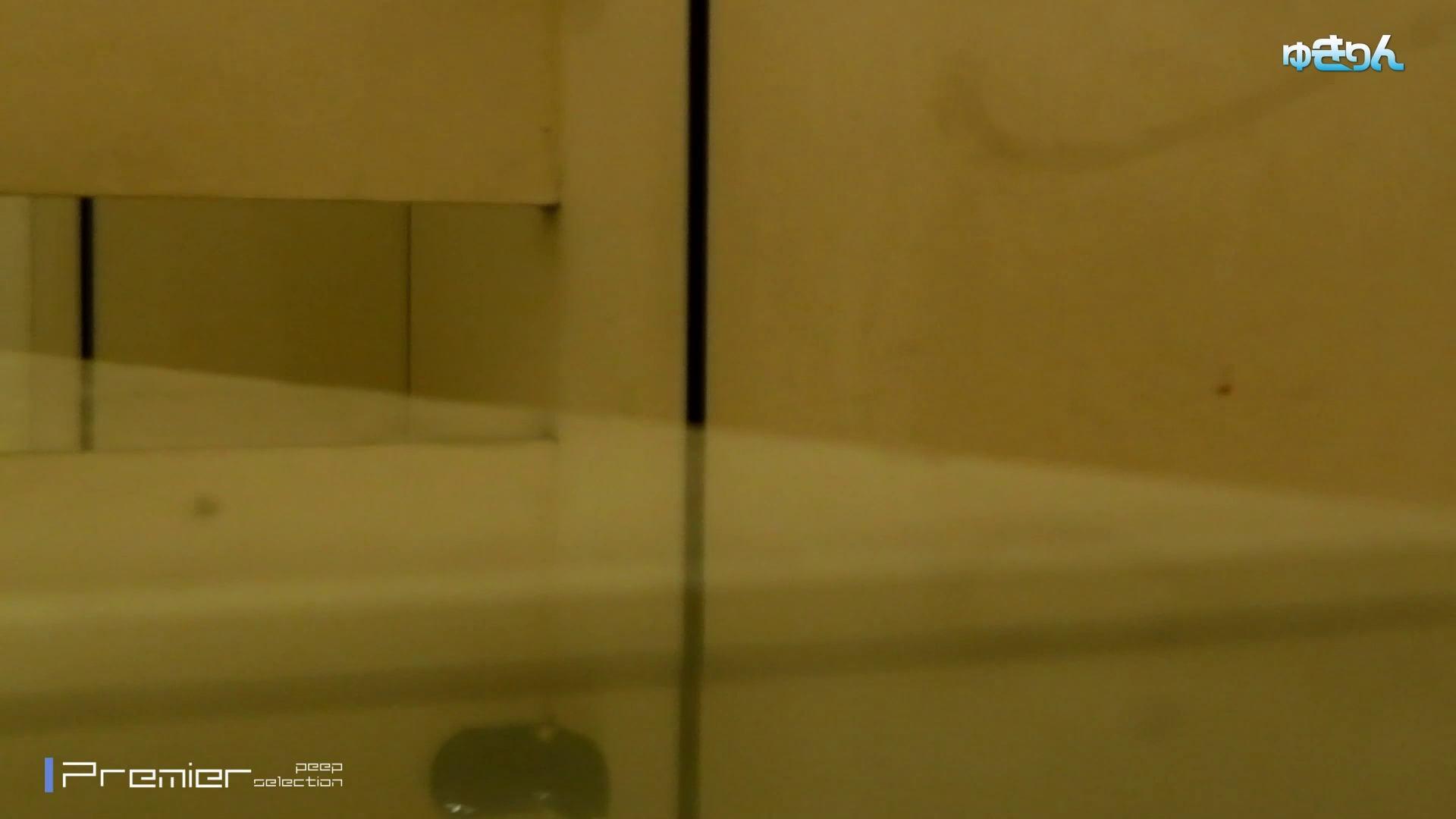 新世界の射窓 No87今回は二人エロい尻の持ち主登場 洗面所  104PIX 24