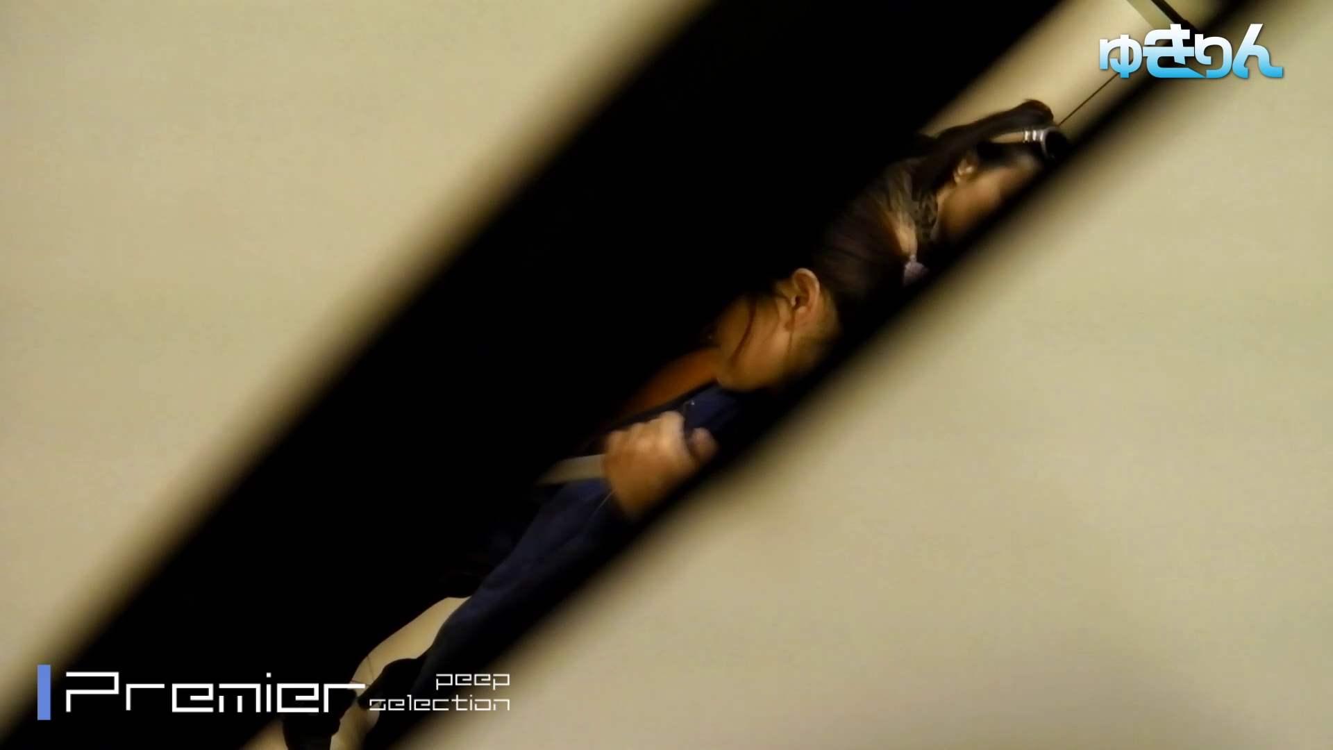 新世界の射窓 No92 黒髪、長身 170cm現場情報! 隠れた名作  81PIX 2