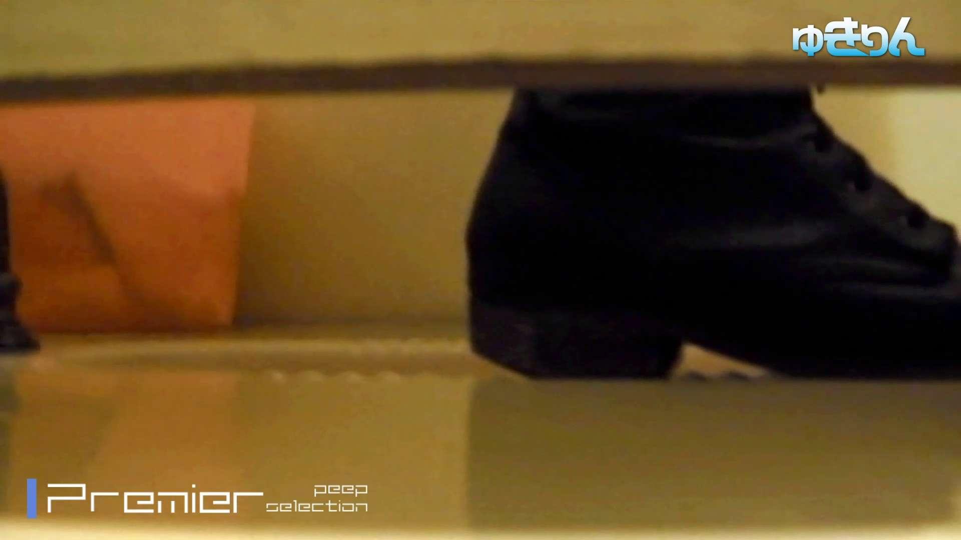 新世界の射窓 No92 黒髪、長身 170cm現場情報! 隠れた名作  81PIX 9