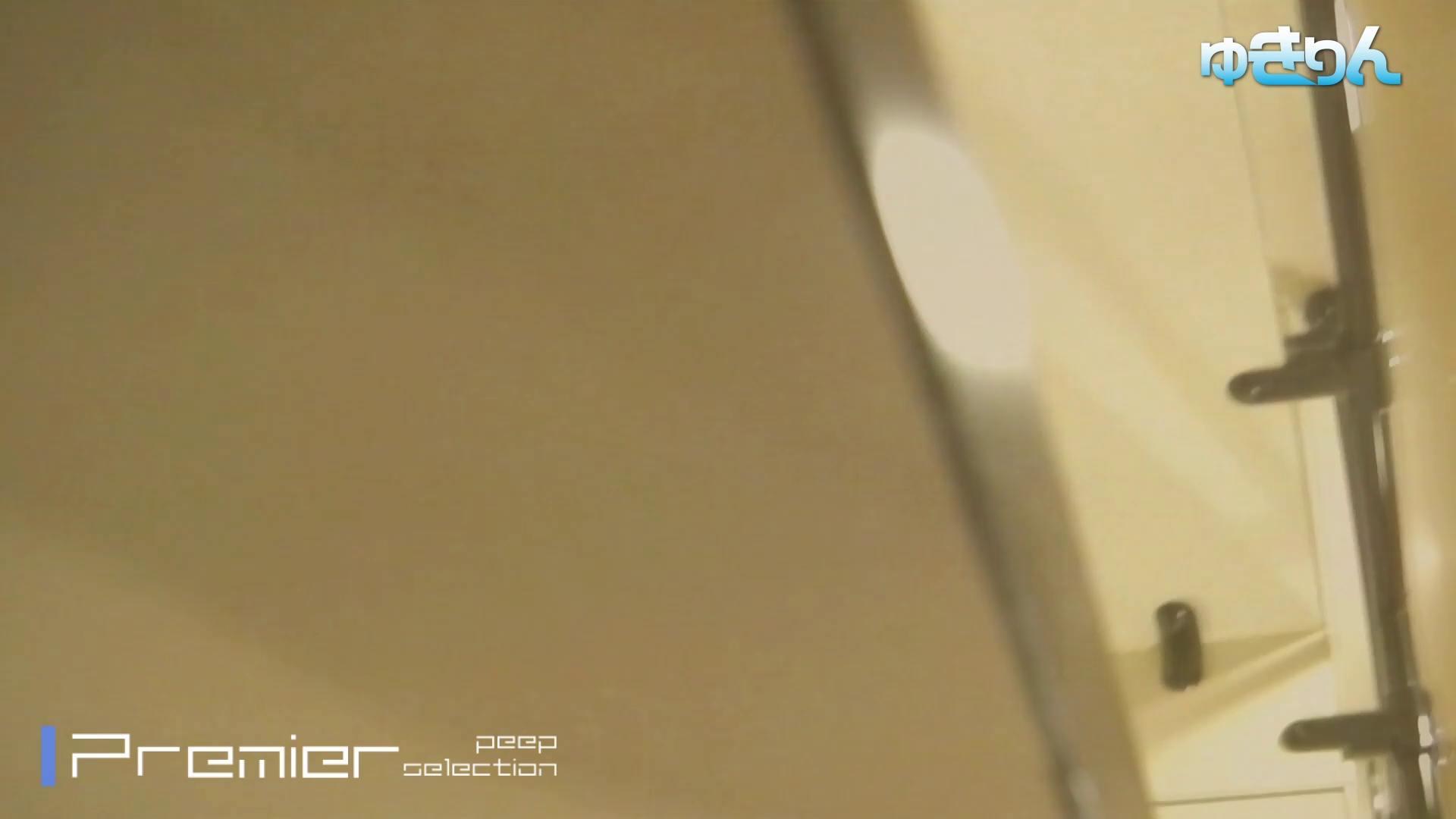 新世界の射窓 No92 黒髪、長身 170cm現場情報! 隠れた名作  81PIX 10