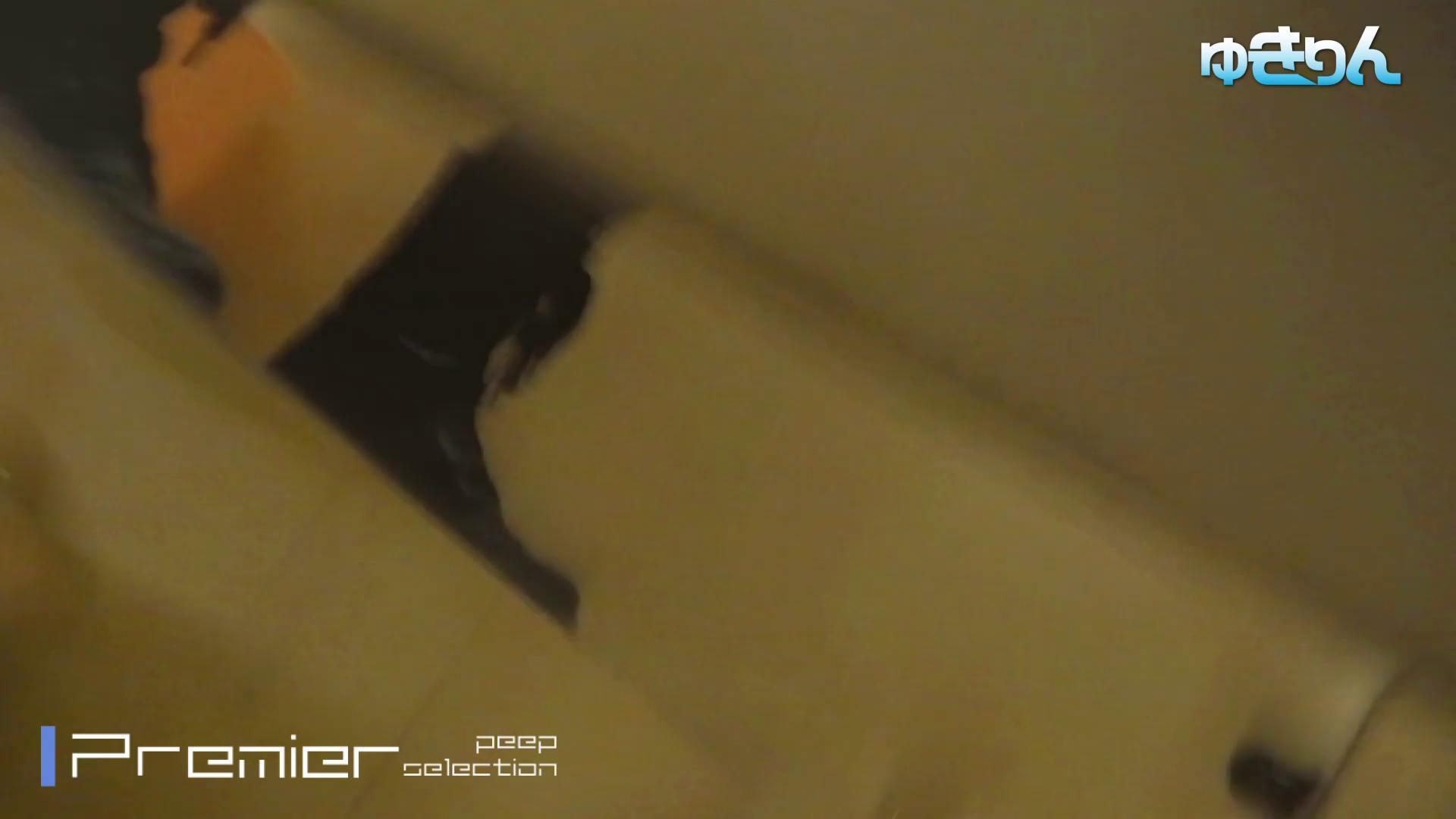 新世界の射窓 No92 黒髪、長身 170cm現場情報! 隠れた名作  81PIX 17