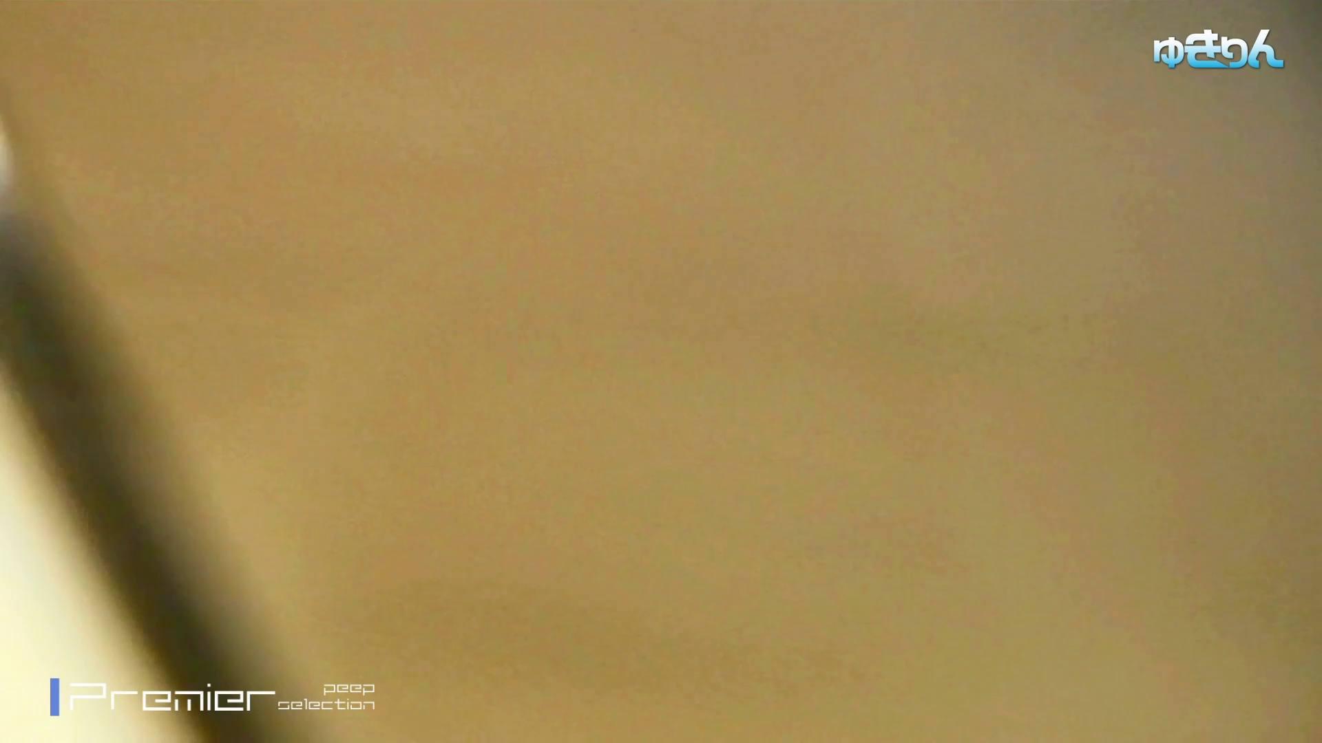 新世界の射窓 No97 ドアップの空爆 ギャル  57PIX 50