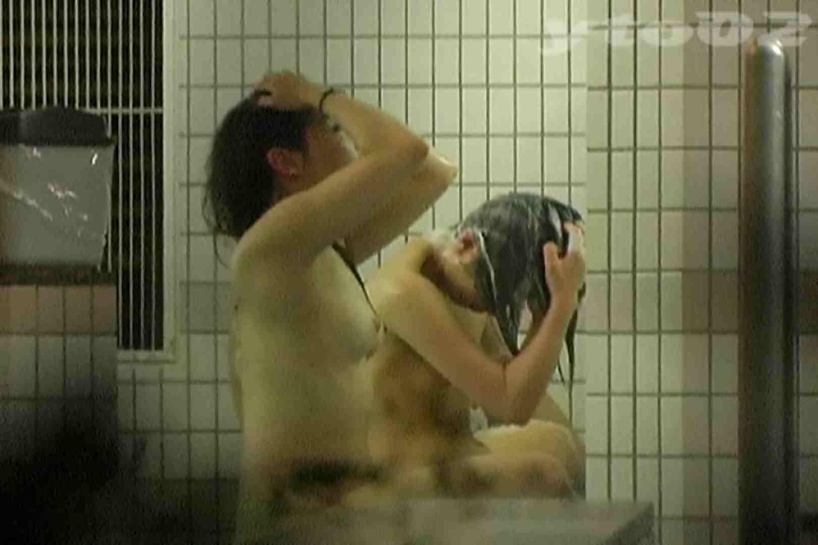 ▲復活限定▲合宿ホテル女風呂盗撮 Vol.12 女風呂  109PIX 74