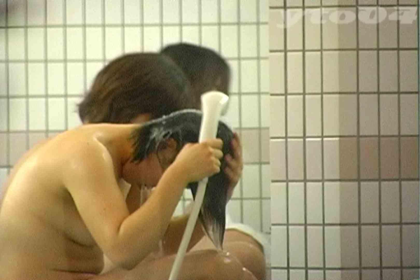 ▲復活限定▲合宿ホテル女風呂盗撮 Vol.24 ホテル  84PIX 5
