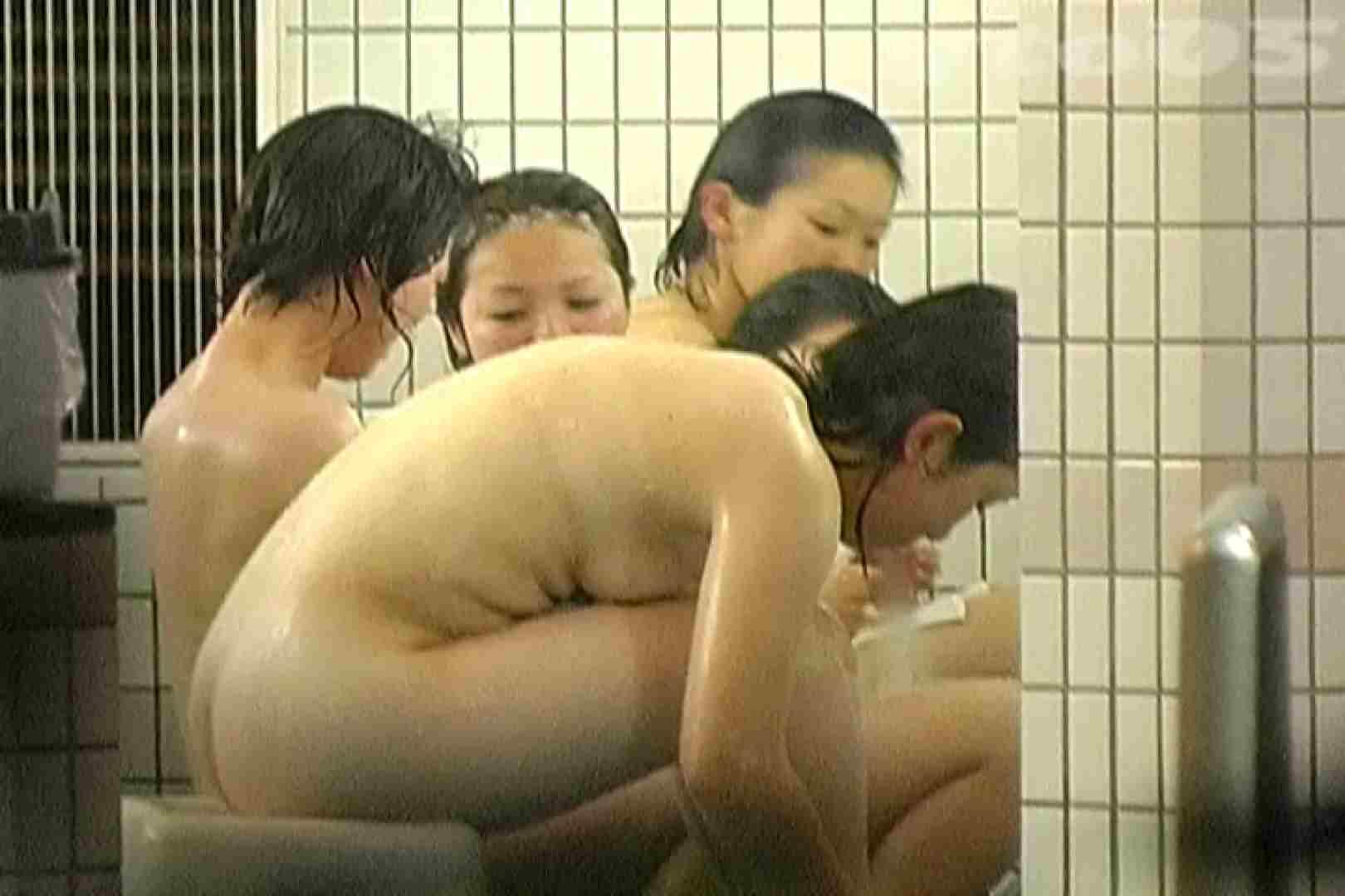 ▲復活限定▲合宿ホテル女風呂盗撮 Vol.27 ホテル  89PIX 10