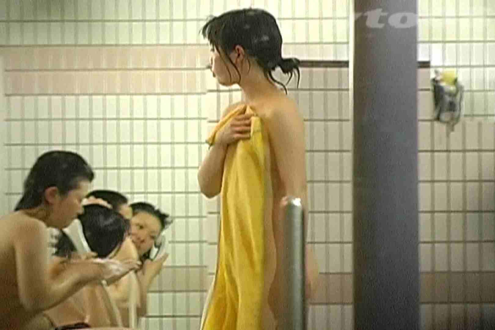 ▲復活限定▲合宿ホテル女風呂盗撮 Vol.27 ホテル  89PIX 66