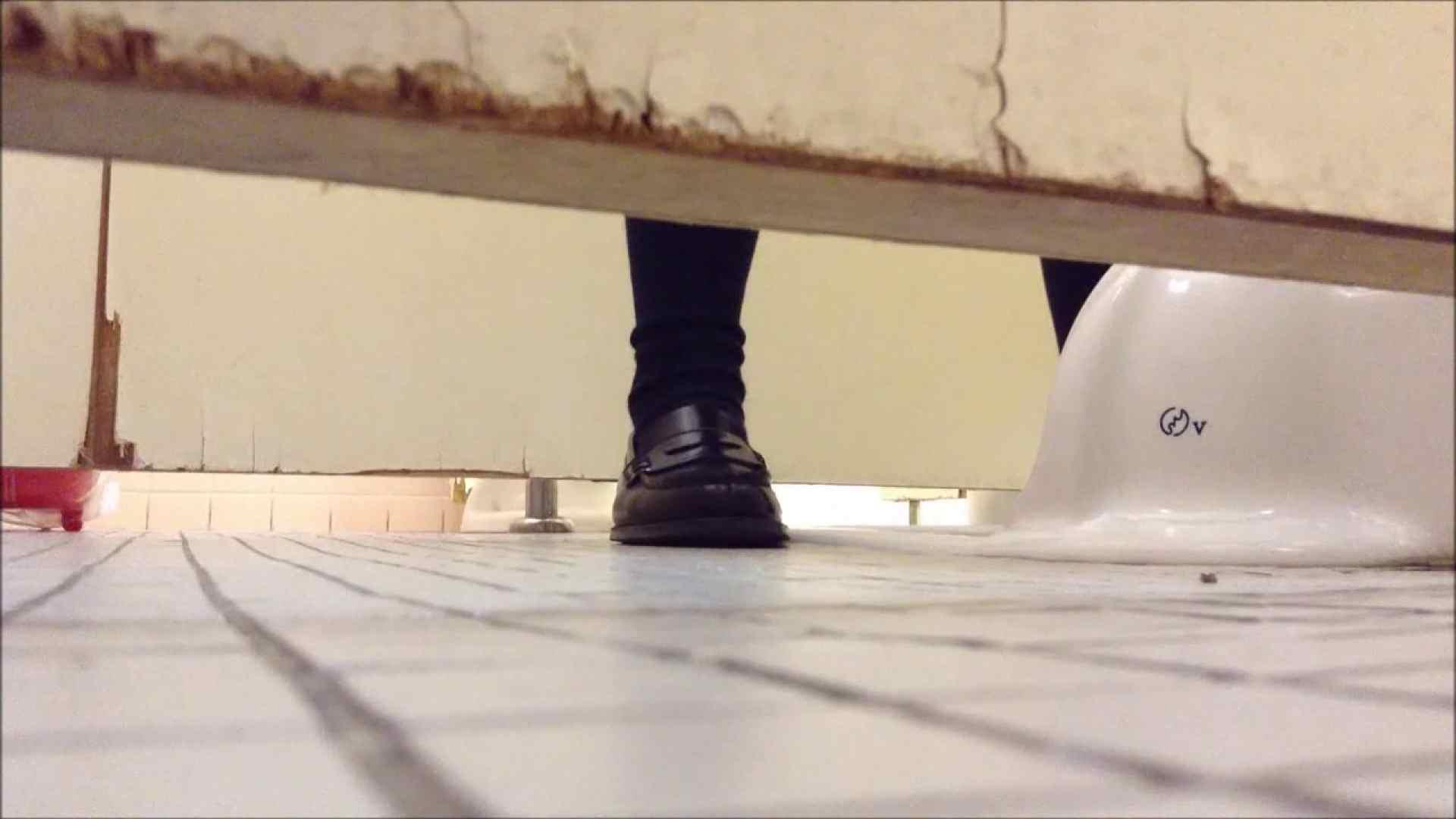 おまんこ丸見え|某有名大学女性洗面所 vol.01|のぞき本舗 中村屋