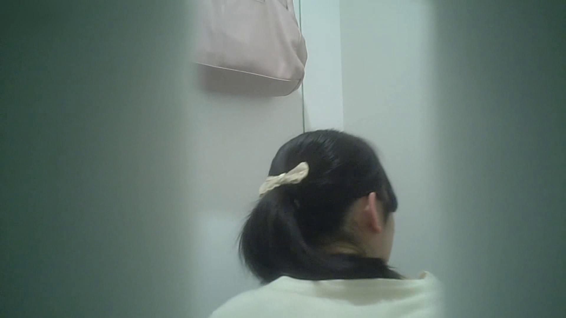 おまんこ丸見え|有名大学女性洗面所 vol.40 ??おまじない的な動きをする子がいます。|のぞき本舗 中村屋