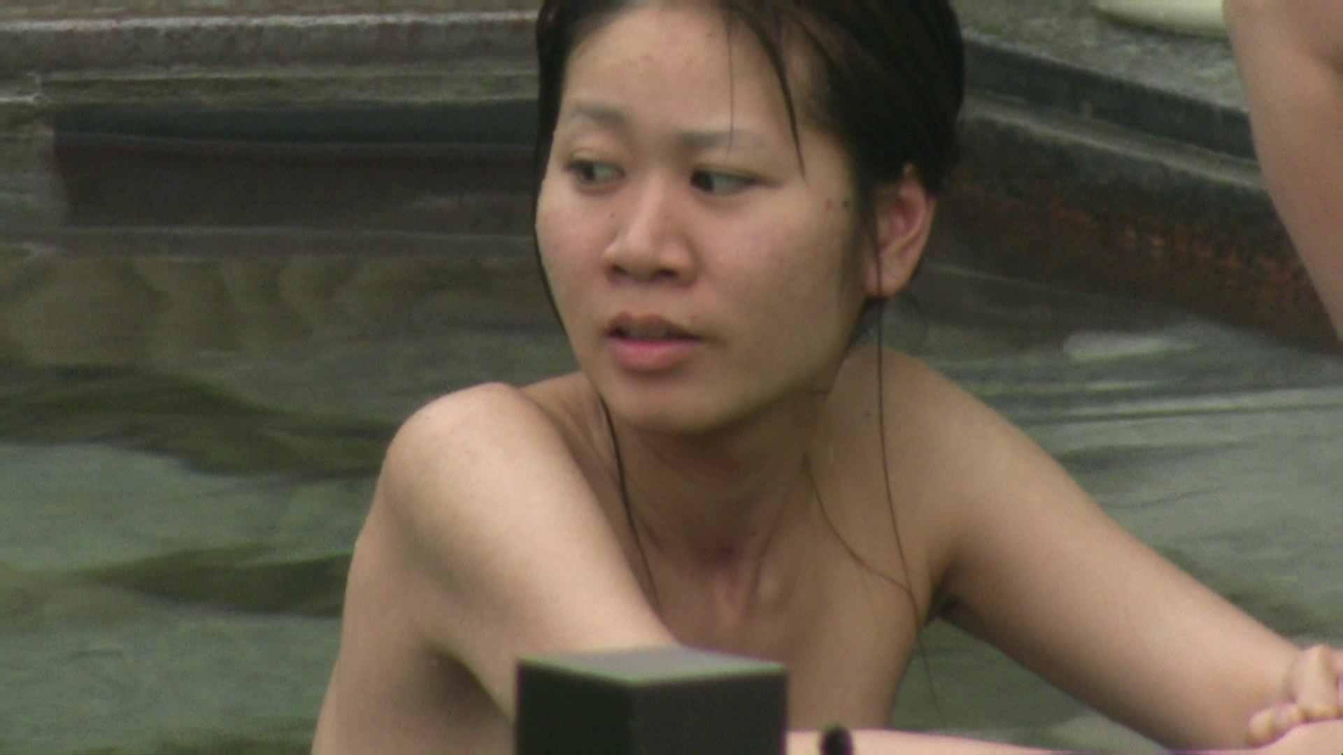 おまんこ丸見え Aquaな露天風呂Vol.07 のぞき本舗 中村屋