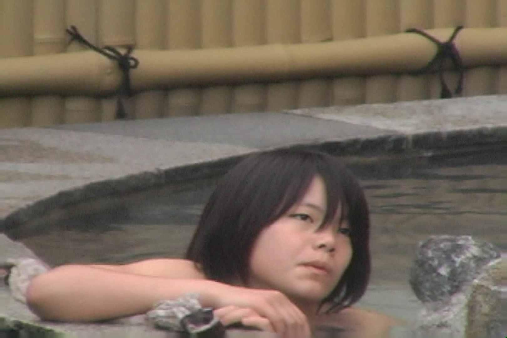 おまんこ丸見え|Aquaな露天風呂Vol.30【VIP】|のぞき本舗 中村屋