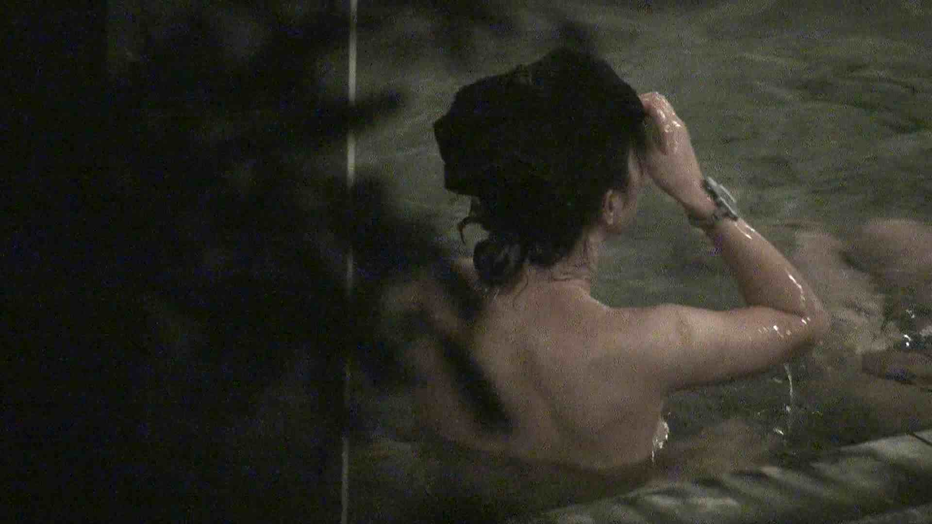 おまんこ丸見え|Aquaな露天風呂Vol.315|のぞき本舗 中村屋