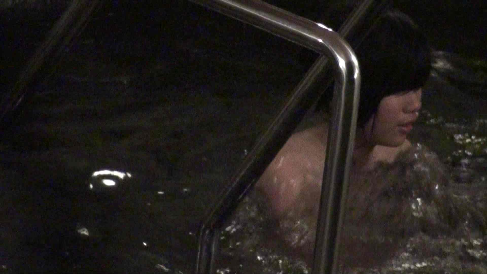 おまんこ丸見え|Aquaな露天風呂Vol.336|のぞき本舗 中村屋