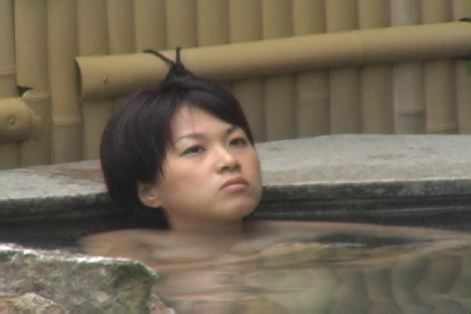 おまんこ丸見え|Aquaな露天風呂Vol.624|のぞき本舗 中村屋