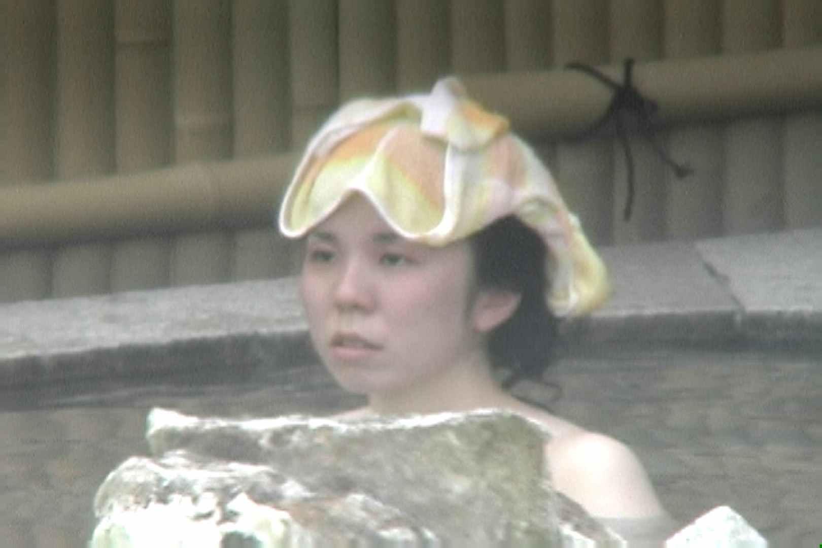 おまんこ丸見え|Aquaな露天風呂Vol.687|のぞき本舗 中村屋